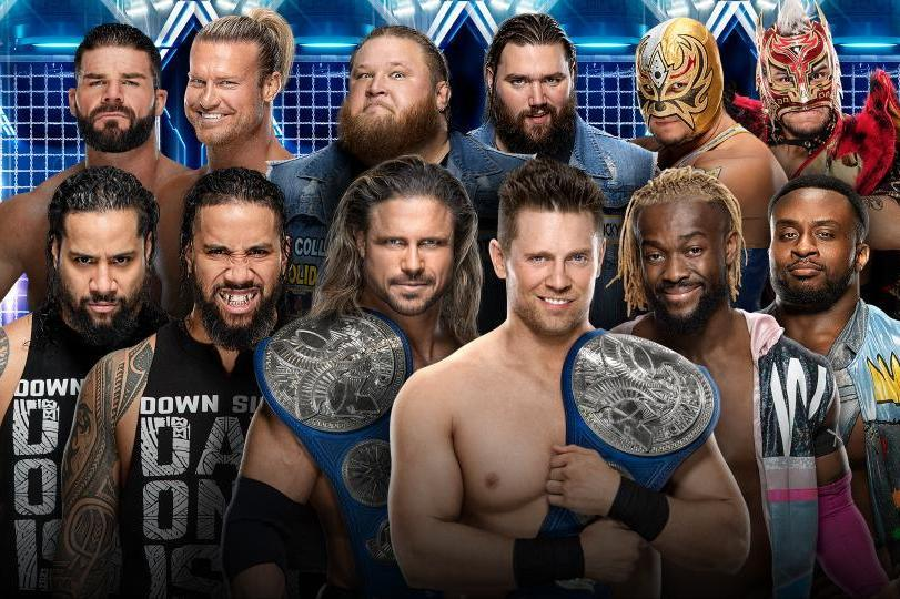 WWE Elimination Chamber 2020: Live Stream, WWE Network Start Time and Match Card