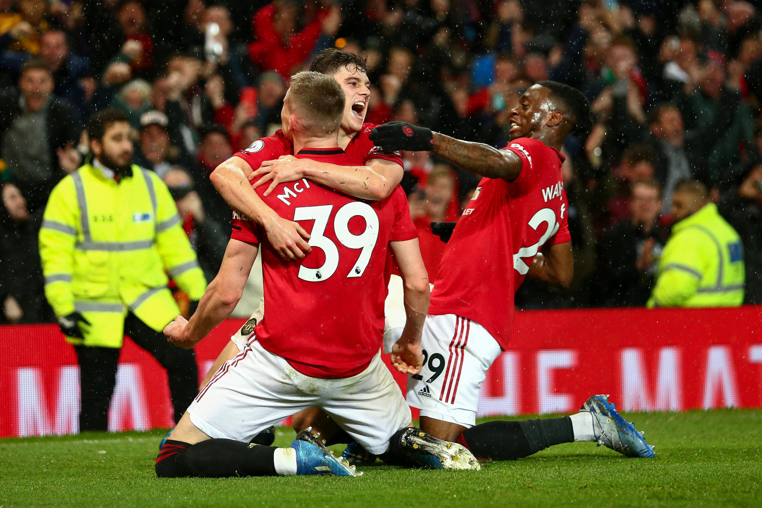 Epl Winners And Losers After Sunday S 2020 Week 29 Premier League Results Bleacher Report Latest News Videos And Highlights
