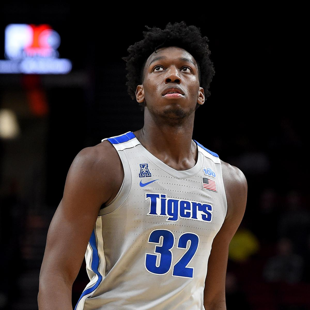 NBA Draft 2020: Latest 1st-Round Order and Mock Predictions