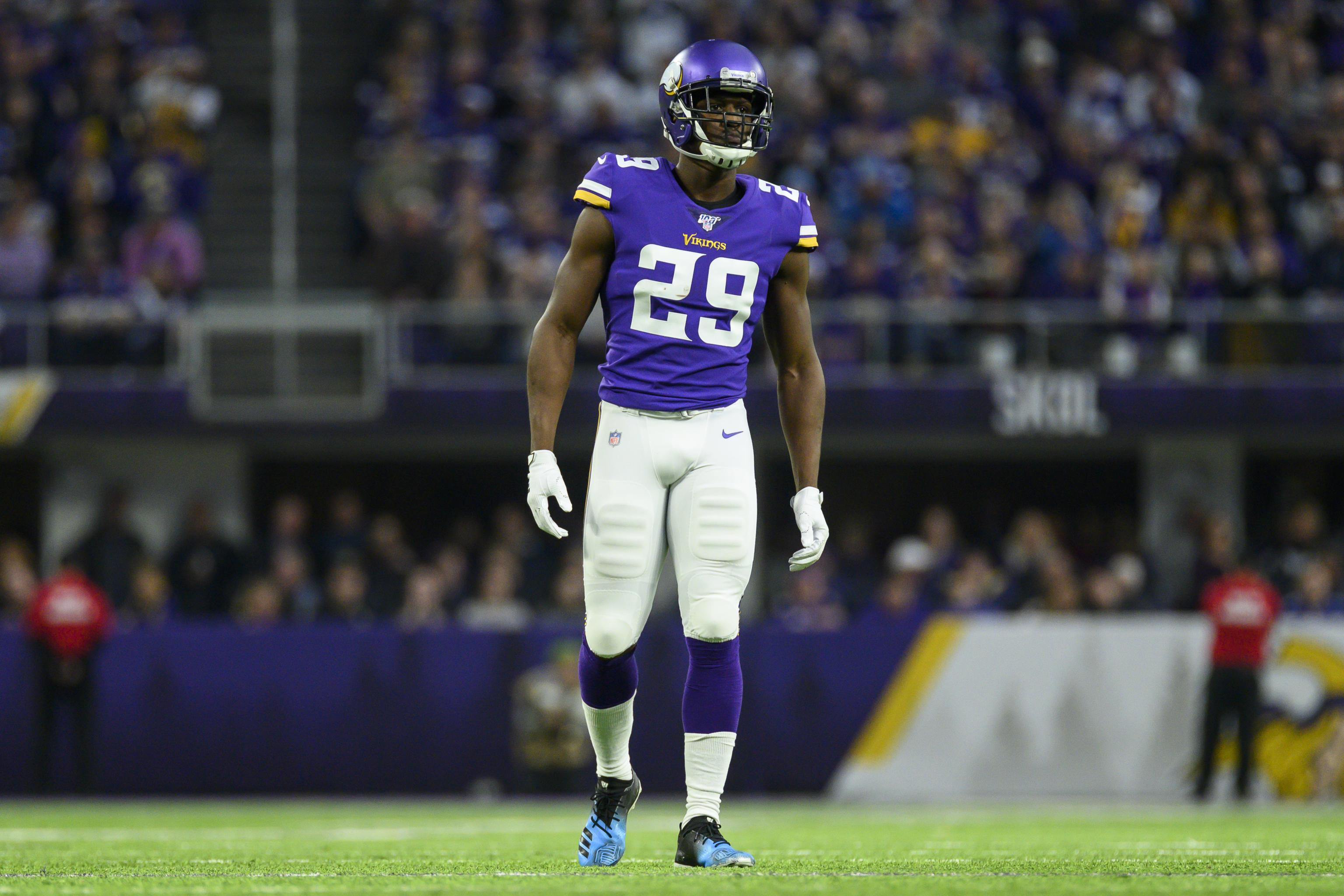 Xavier Rhodes Reportedly Released By Vikings Ahead Of Free Agency Bleacher Report Latest News Videos And Highlights