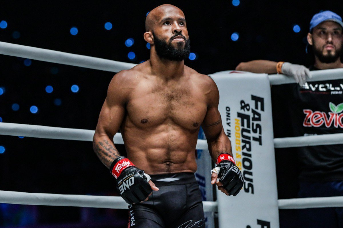 Power Ranking Top 10 American ONE Championship Fighters