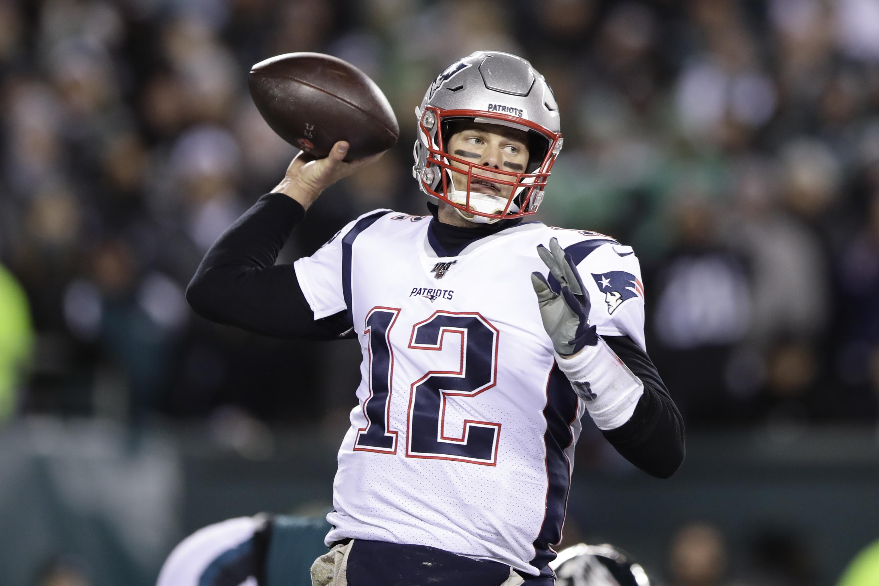 Tom Brady Announces He S Signing Buccaneers Contract After Leaving Patriots Bleacher Report Latest News Videos And Highlights
