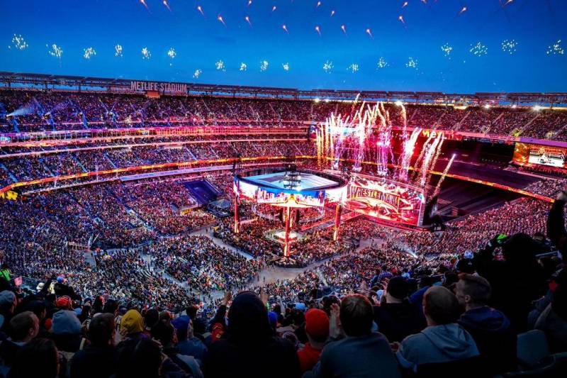 Why 2 Day Wrestlemania 36 Extravaganza Is Bold Yet Brilliant Idea