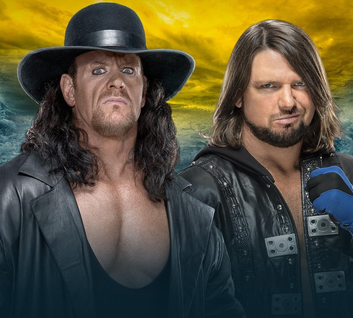 Will This Finally Be the Undertaker's Final Match at WrestleMania?
