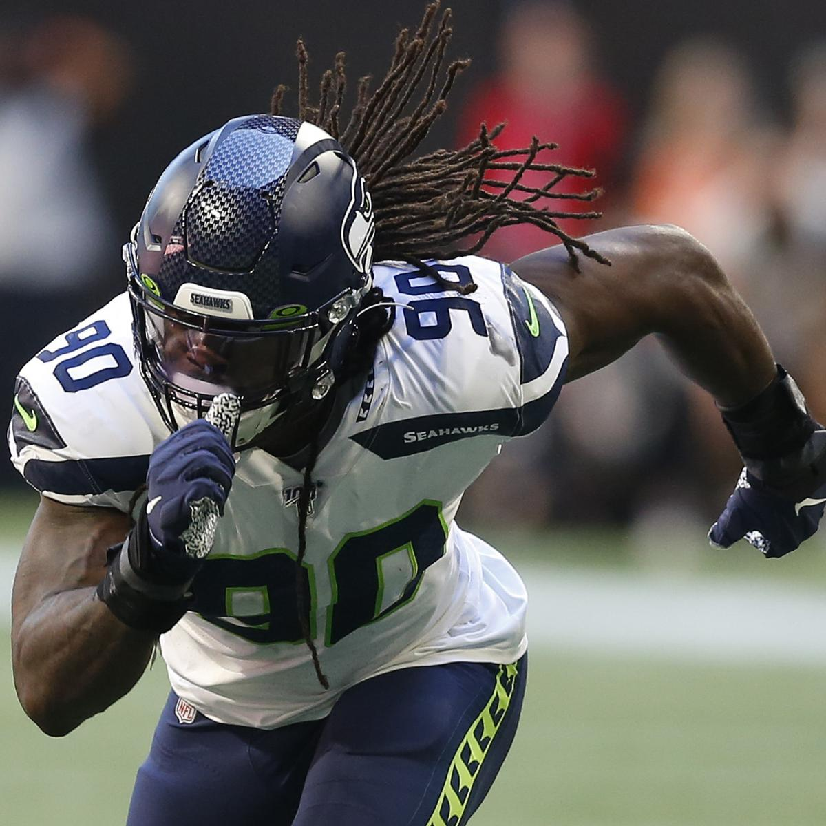 Jadeveon Clowney Rumors: Seahawks Offering Contract Worth $18.5M Annually
