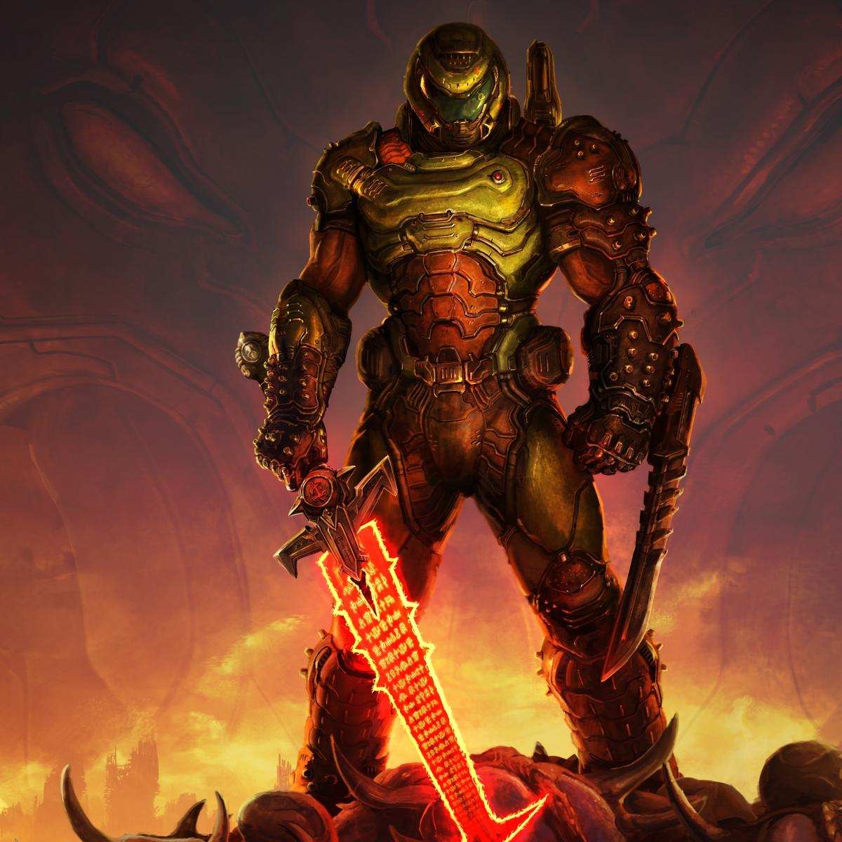 Doom Eternal Review: Gameplay Impressions, Videos and Speedrunning Tips