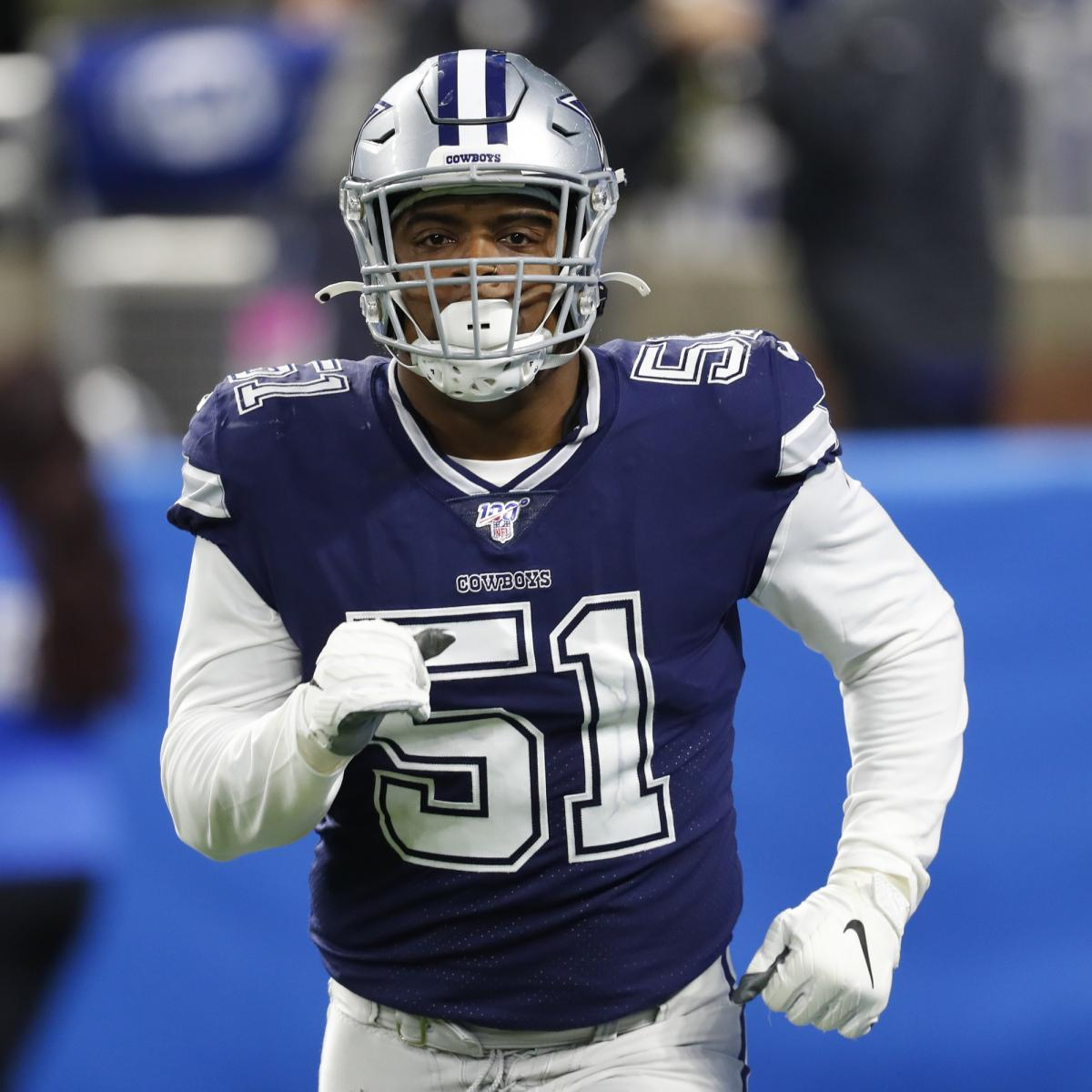 49ers Rumors: Ex-Cowboys DT Kerry Hyder Agrees to 1-Year Contract