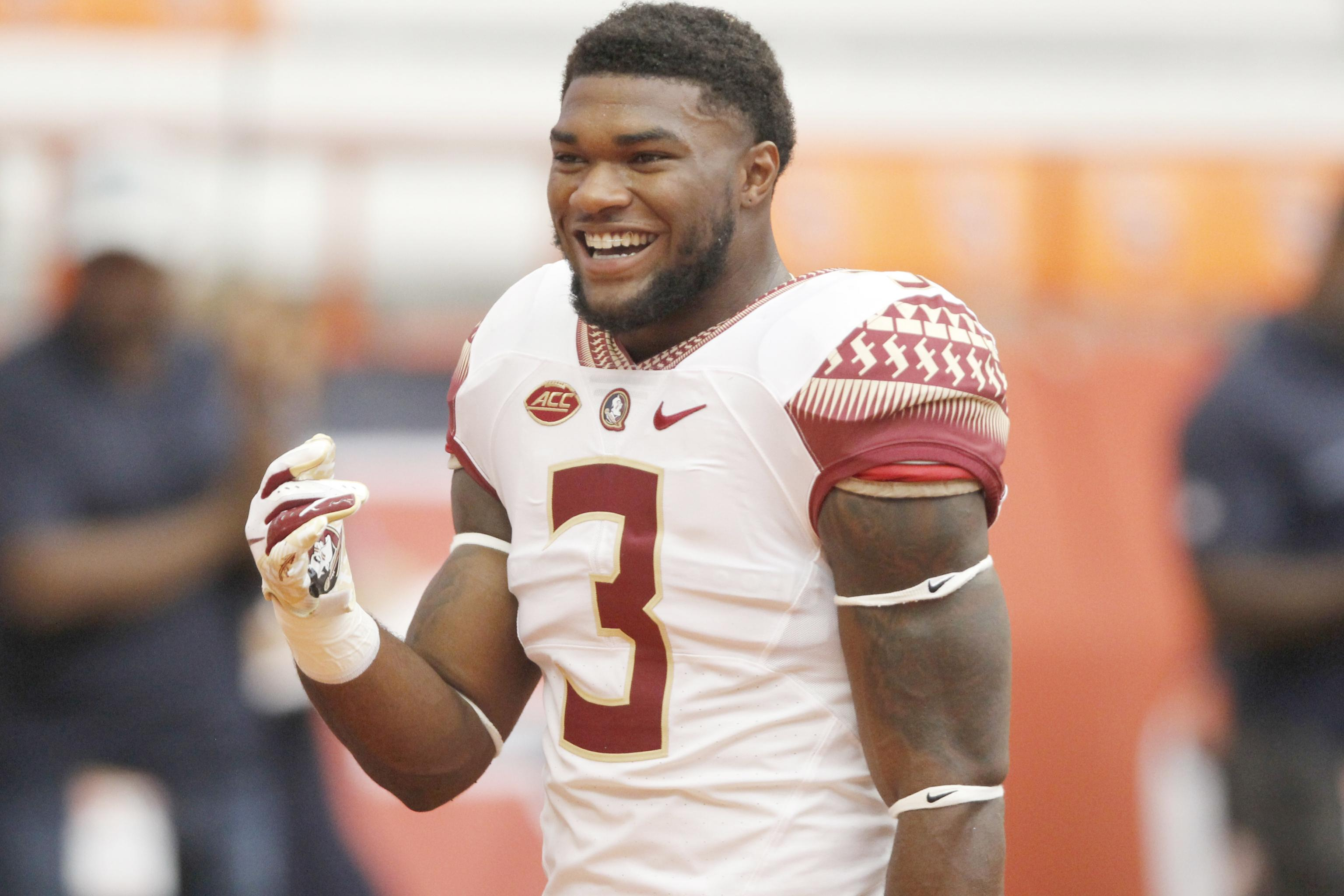 Cam Akers Drafted By Rams Los Angeles Updated Depth Chart After Round 2 Bleacher Report Latest News Videos And Highlights