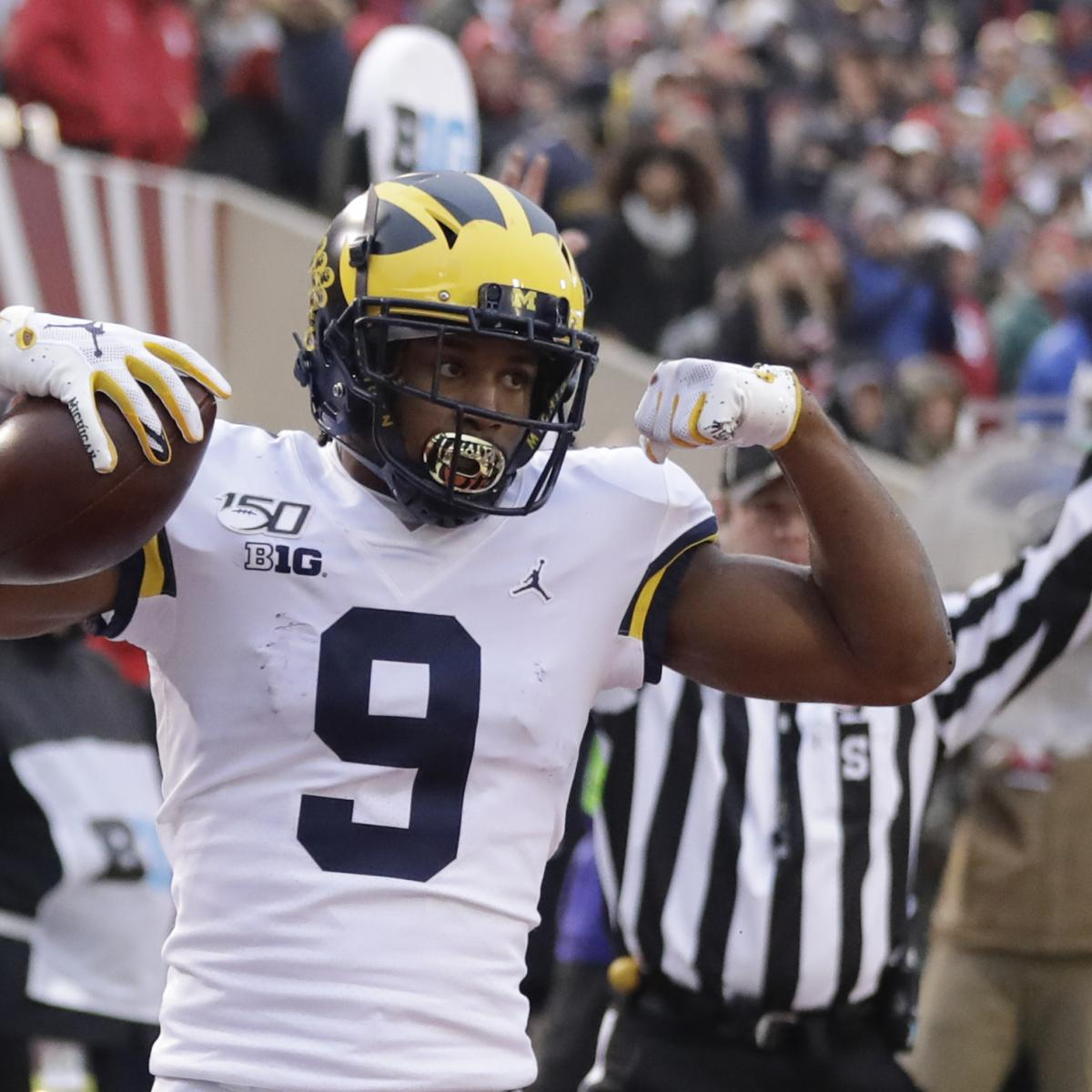 Photo of Donovan Peoples-Jones Drafted by Browns: Cleveland's Depth Chart After Round 6 | Paul Kasabian