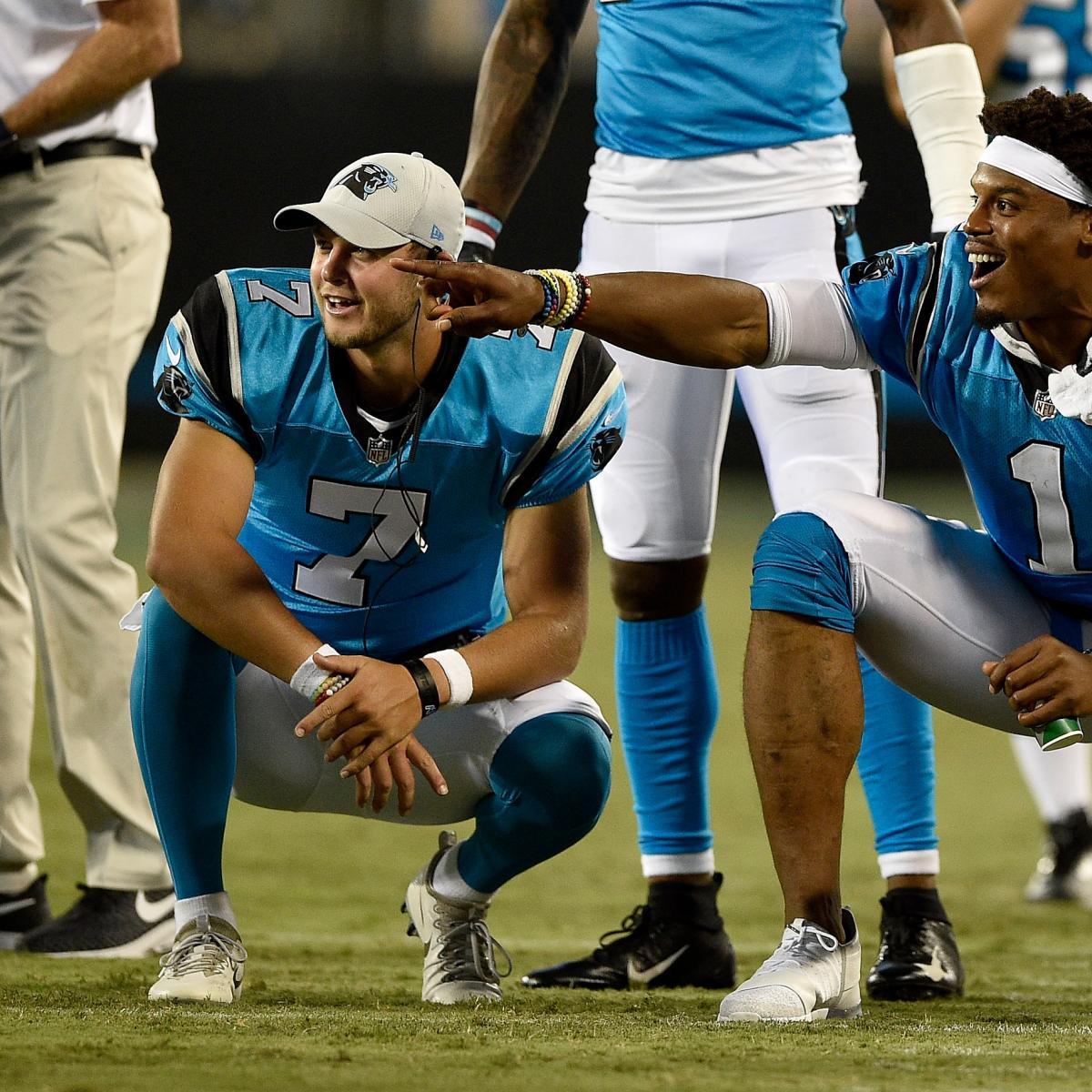 Patriots Rumors: Latest On Interest In Cam Newton, Kyle