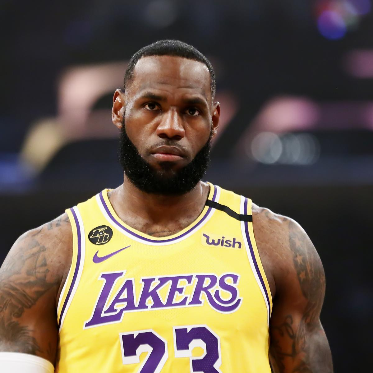 Lakers News: LeBron James Discusses His Basketball IQ, Photographic Memory