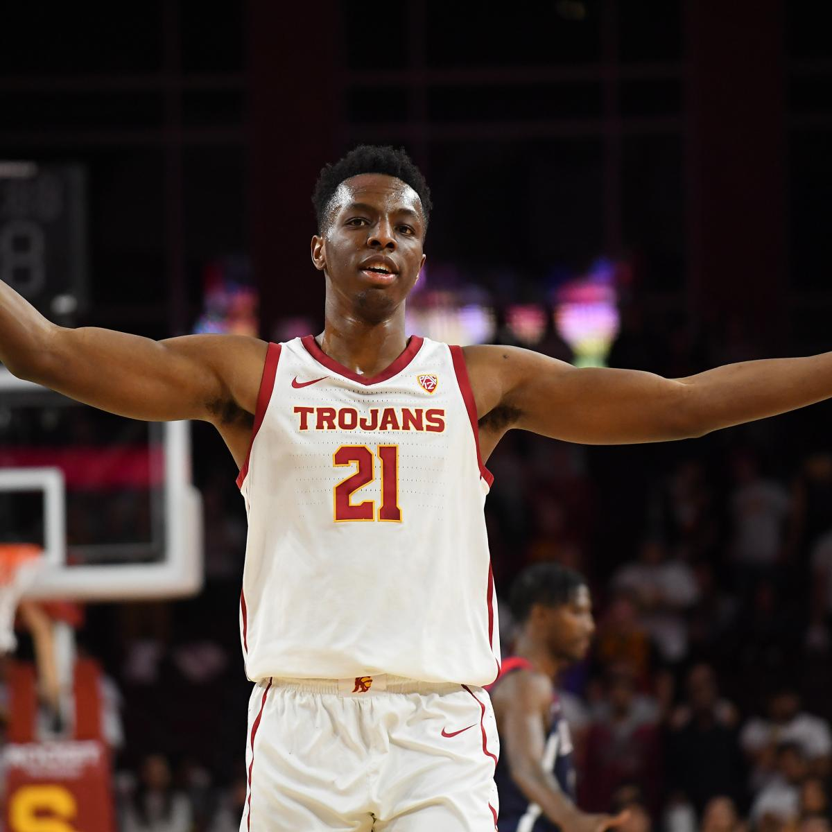 2020 NBA Draft: Projecting Top Prospect Fits for Warriors, Knicks and More Teams