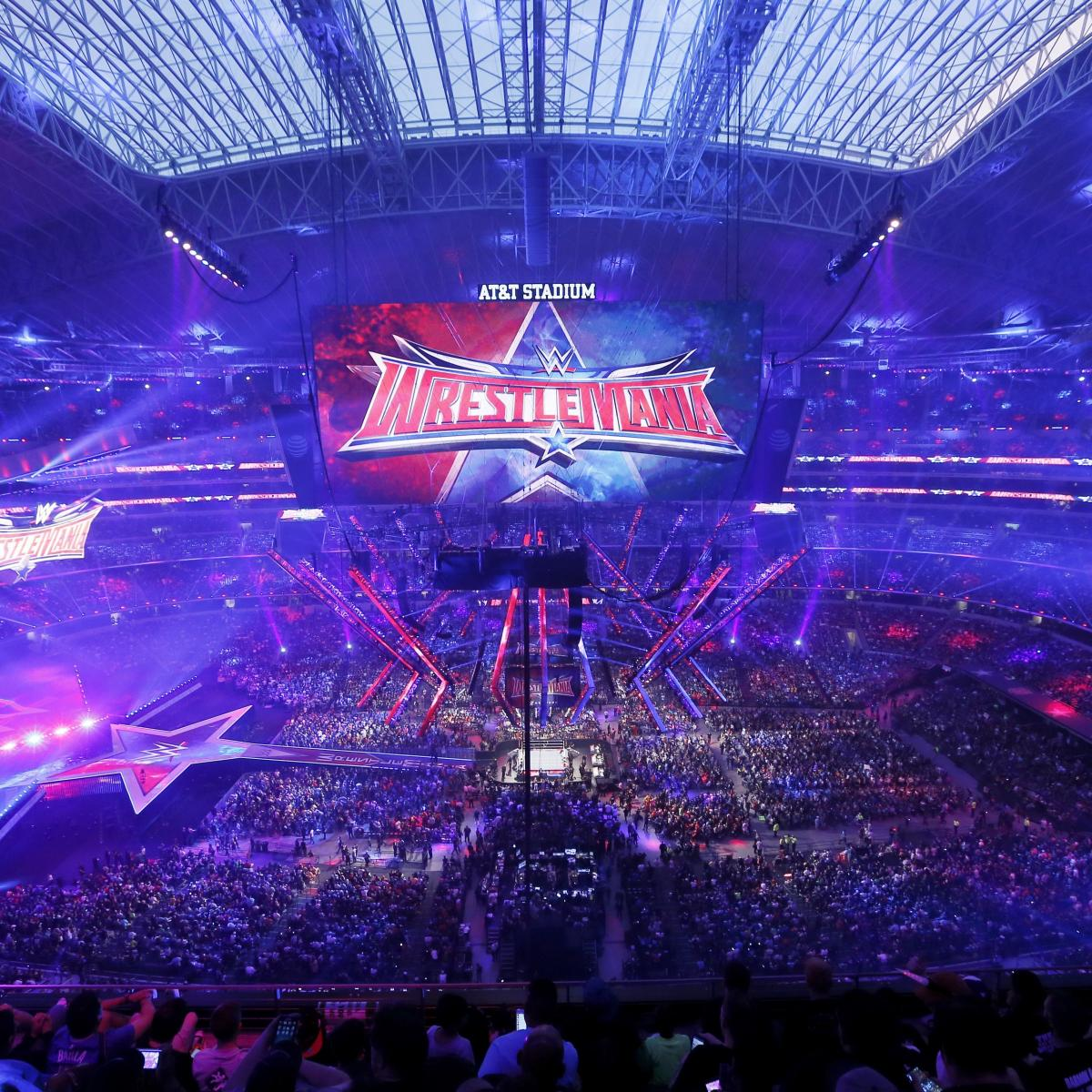 WWE WrestleMania on Fox PPV, Vince McMahon's Promo Stance, Kairi Sane Update
