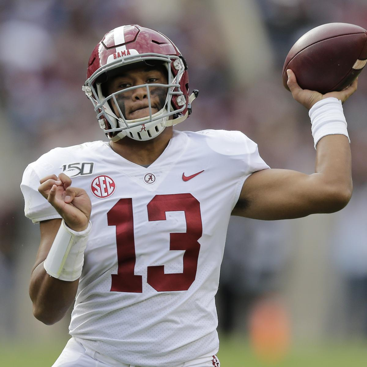 2020 NFL Mock Draft: Predictions for Boom-or-Bust Prospects