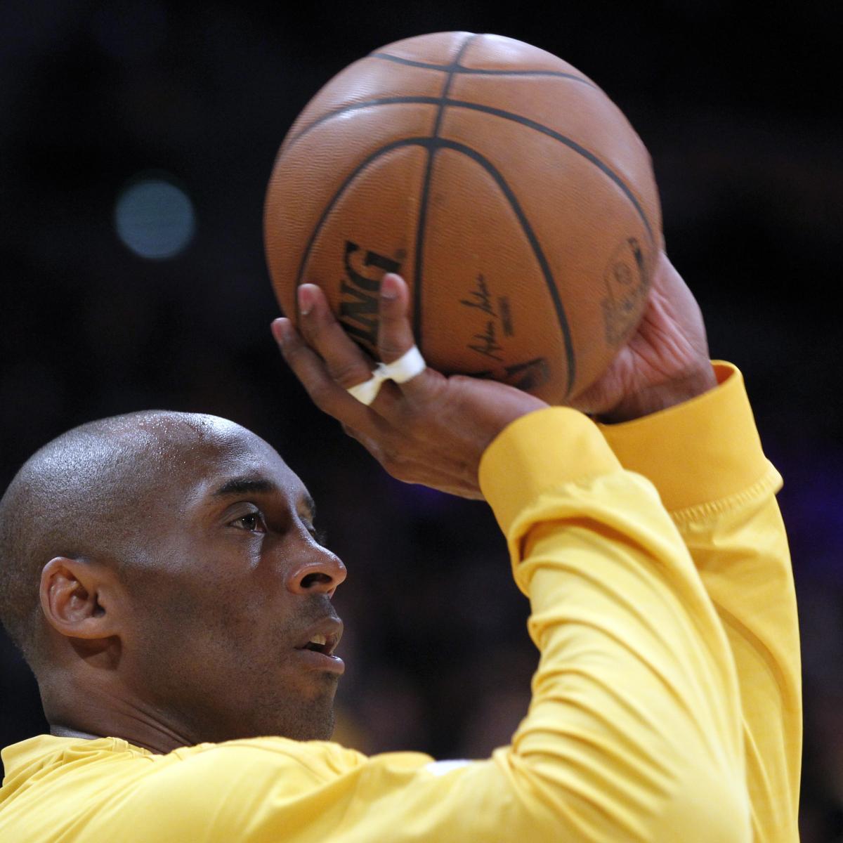 Kobe Bryant's 'The Wizenard Series: Season One' Book Given Posthumous Release