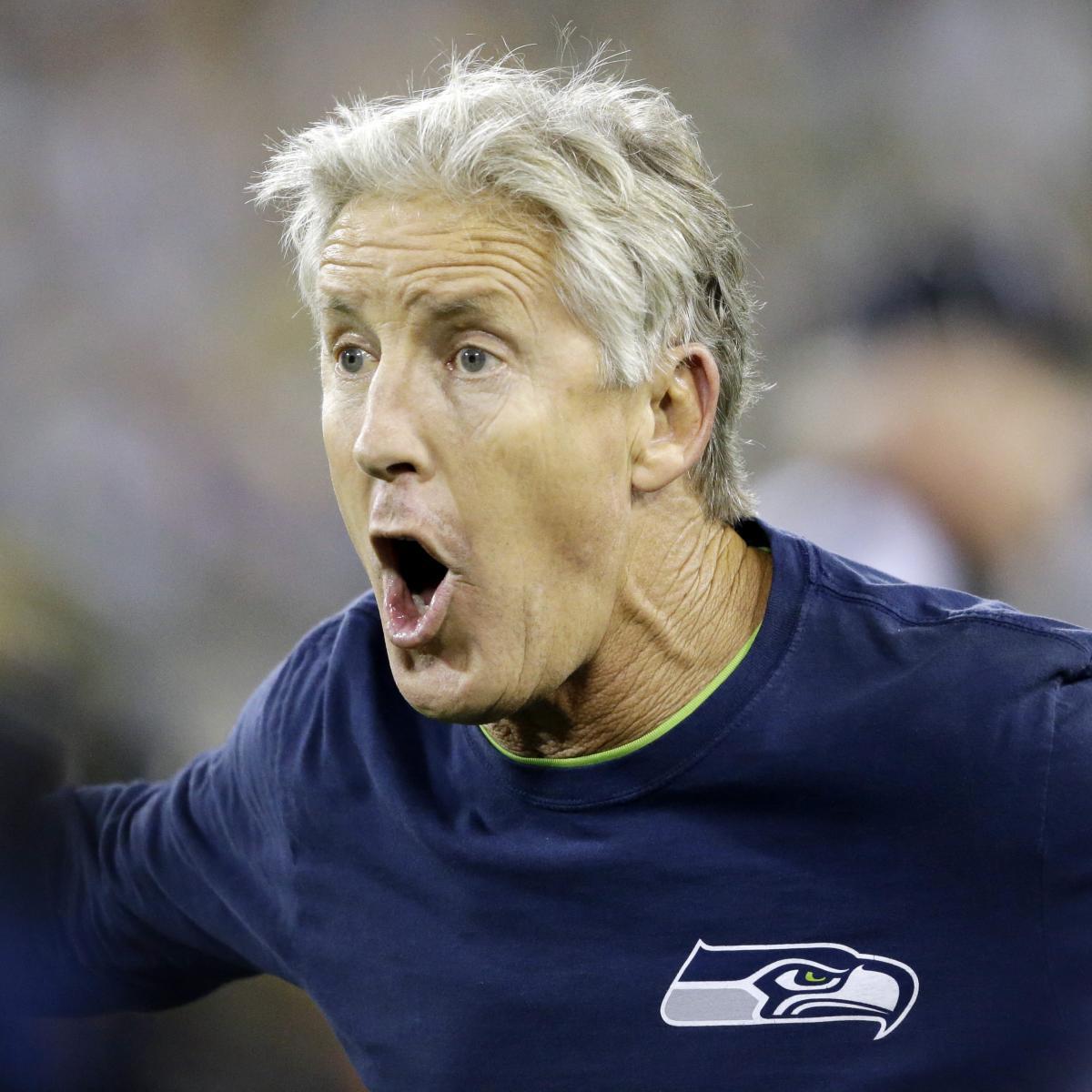Patriots Staffer Rewatching USC-Texas: No Wonder Carroll Threw in Super Bowl 49