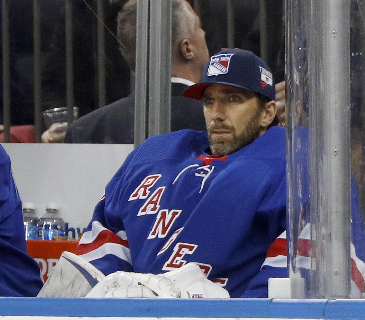NHL Rumors: Latest on Ryan Nugent-Hopkins Trade Buzz, Henrik Lundqvist