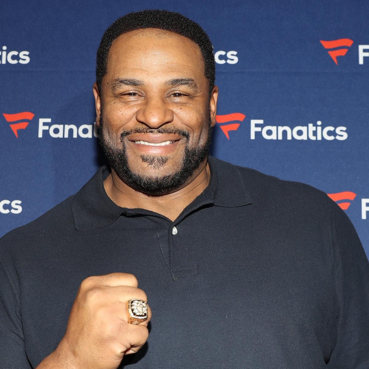 Jerome Bettis TD Gives Steelers Win vs. Ed Reed, Ravens in B/R Madden GOAT Sim