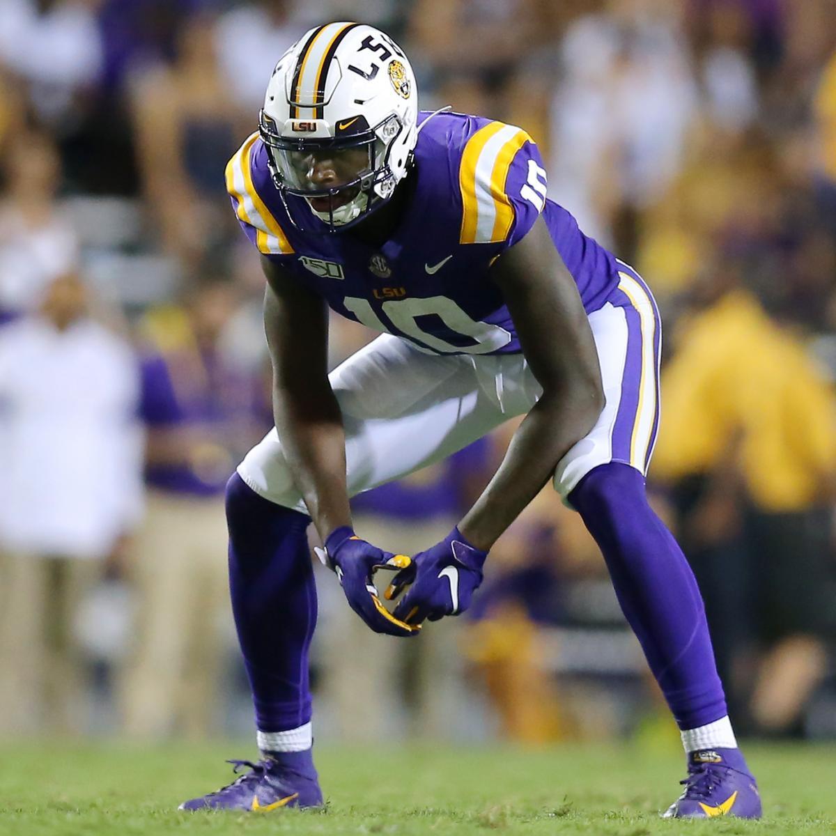 Stephen Sullivan NFL Draft 2020: Scouting Report for ...