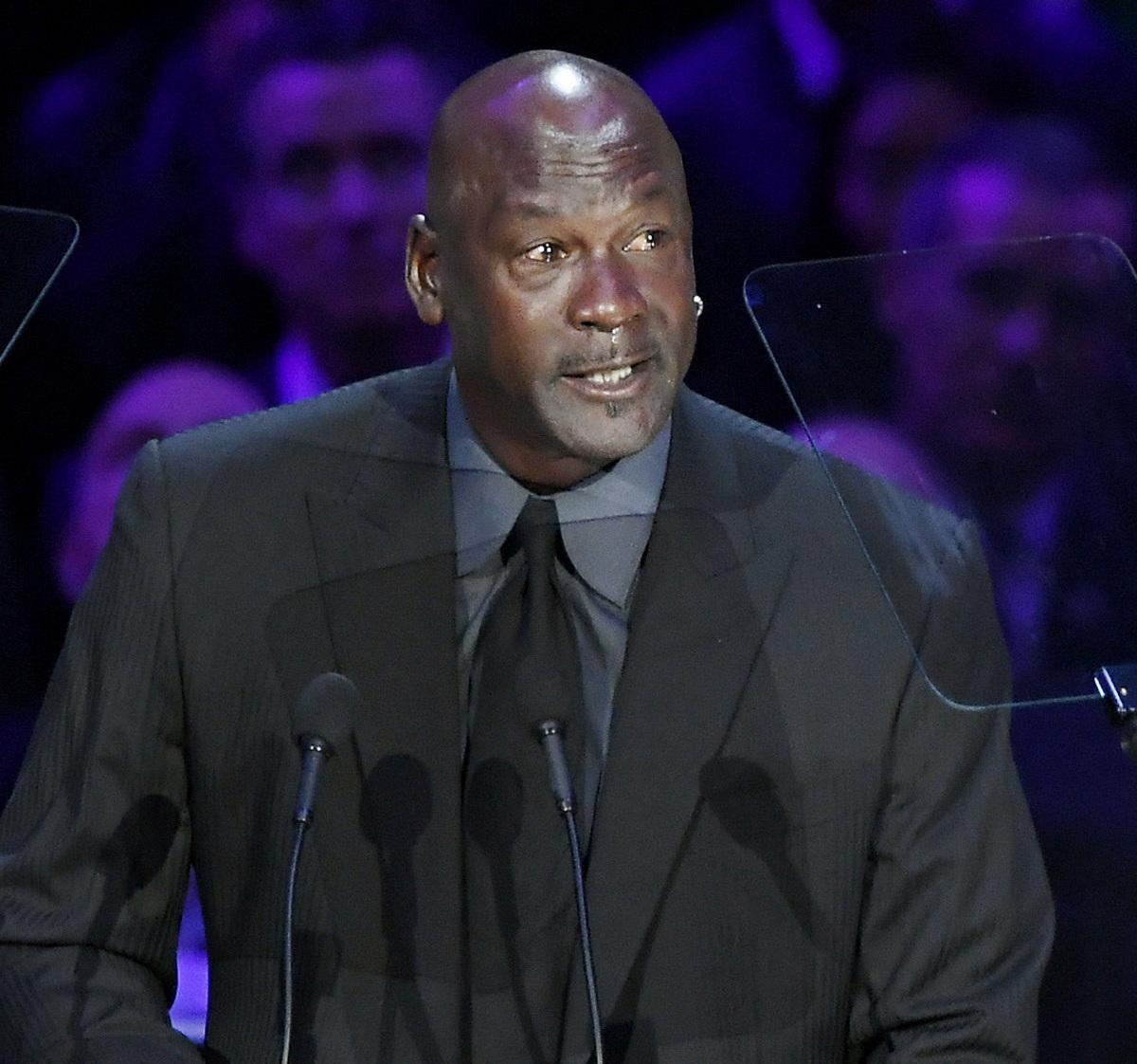 Michael Jordan: 'You're Going to Think I'm a Horrible Guy' on 'The Last Dance'