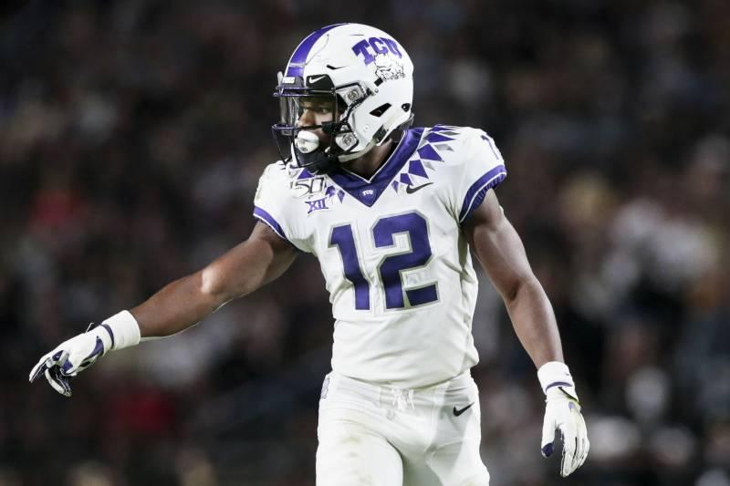 Jeff Gladney NFL Draft 2020: Scouting Report for Minnesota Vikings ...
