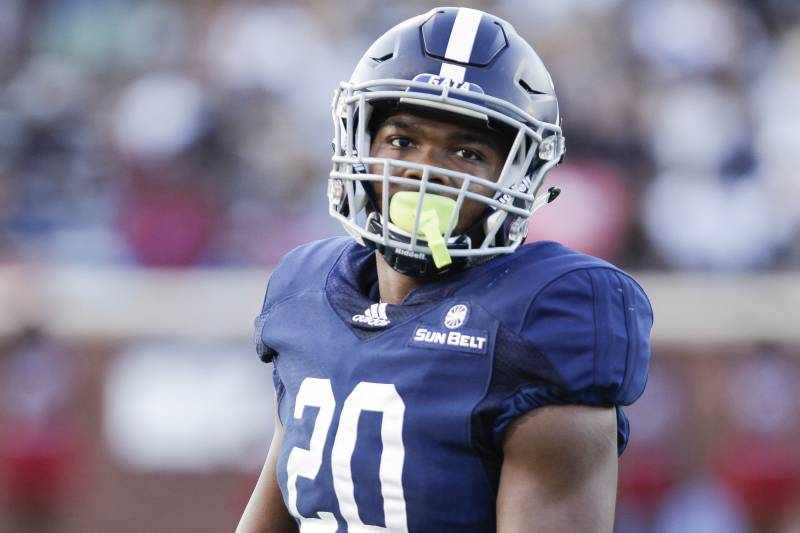 Kindle Vildor NFL Draft 2020: Scouting Report for Chicago Bears ...