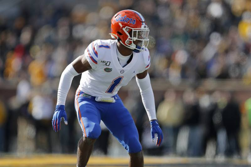 2020 NFL Mock Draft: 1st-Round Predictions and Top Prospects on ...