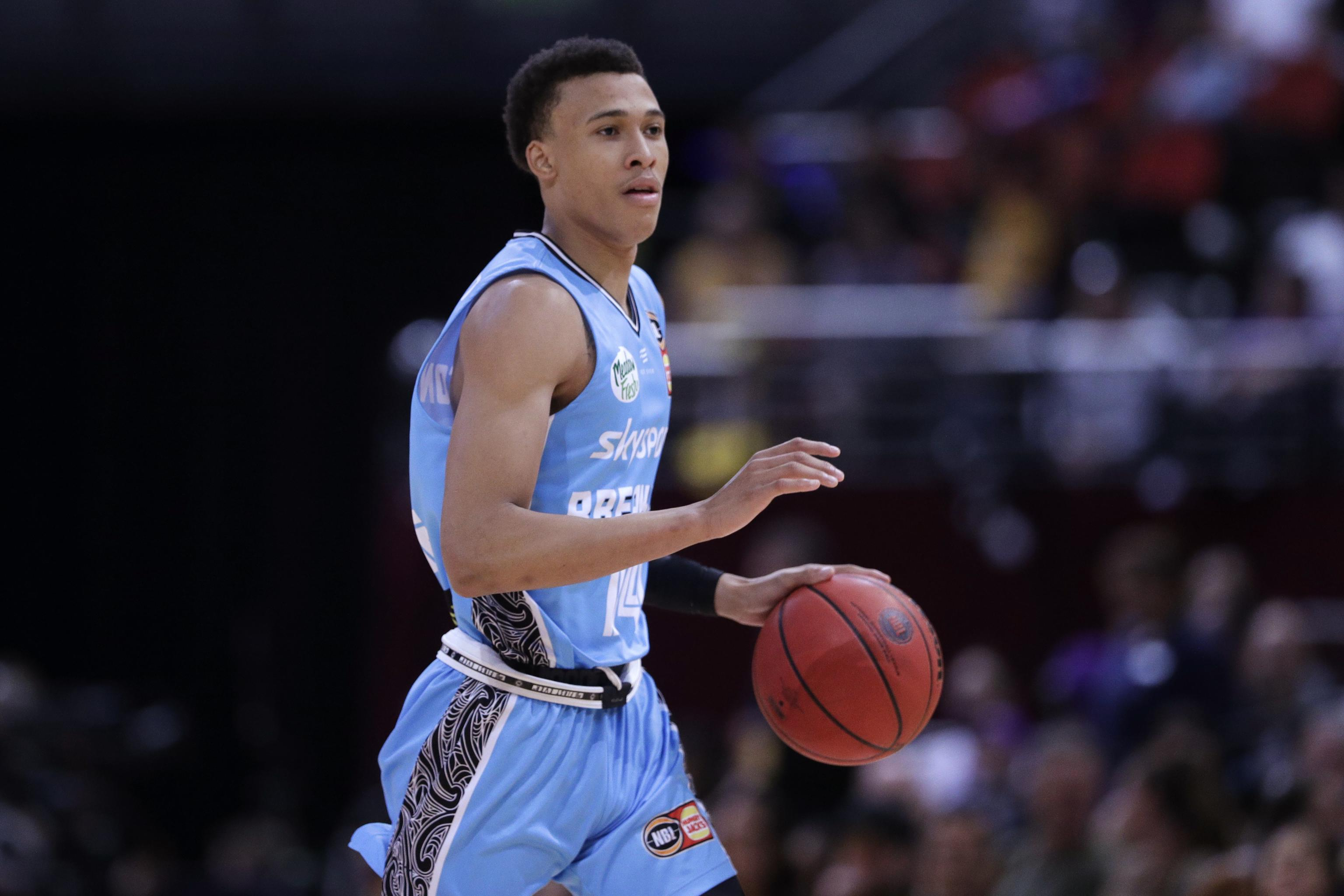 Report: RJ Hampton 'More Likely' to Be ...