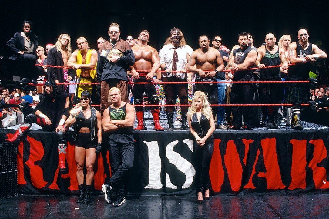 Ranking The 25 Most Unforgettable Moments Of Wwe S Attitude Era Bleacher Report Latest News Videos And Highlights