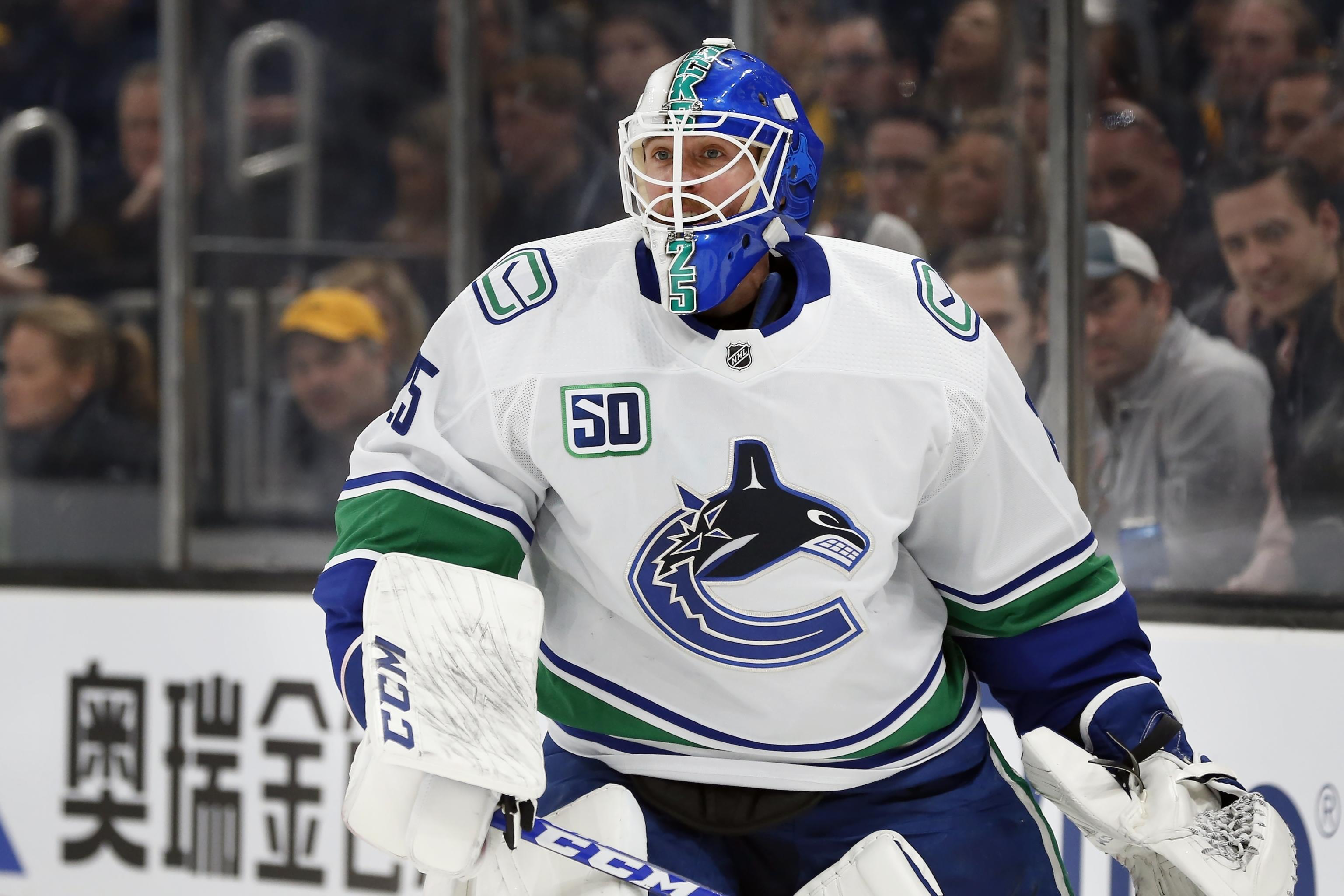Nhl Free Agency 2020 Latest Predictions For Jacob Markstrom Top Goalies Bleacher Report Latest News Videos And Highlights
