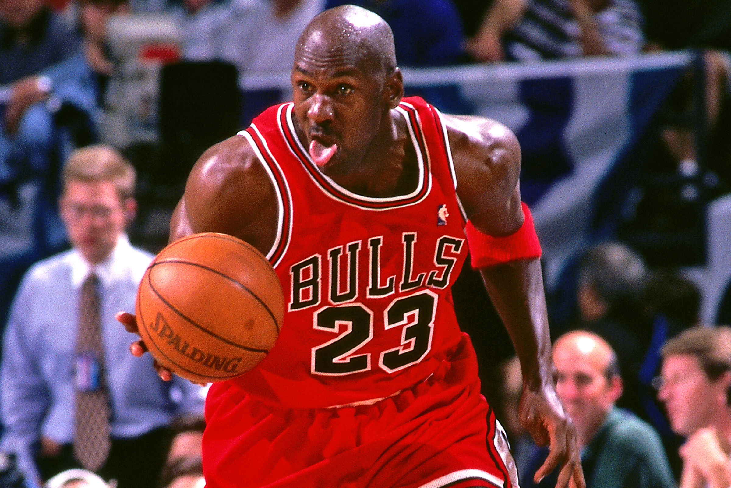 actualizar perder toma una foto  Michael Jordan Preferred Adidas over Nike, Converse out of College |  Bleacher Report | Latest News, Videos and Highlights