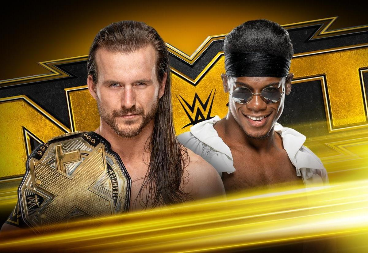 WWE NXT Results: Winners, Grades, Reaction and Highlights from May 6