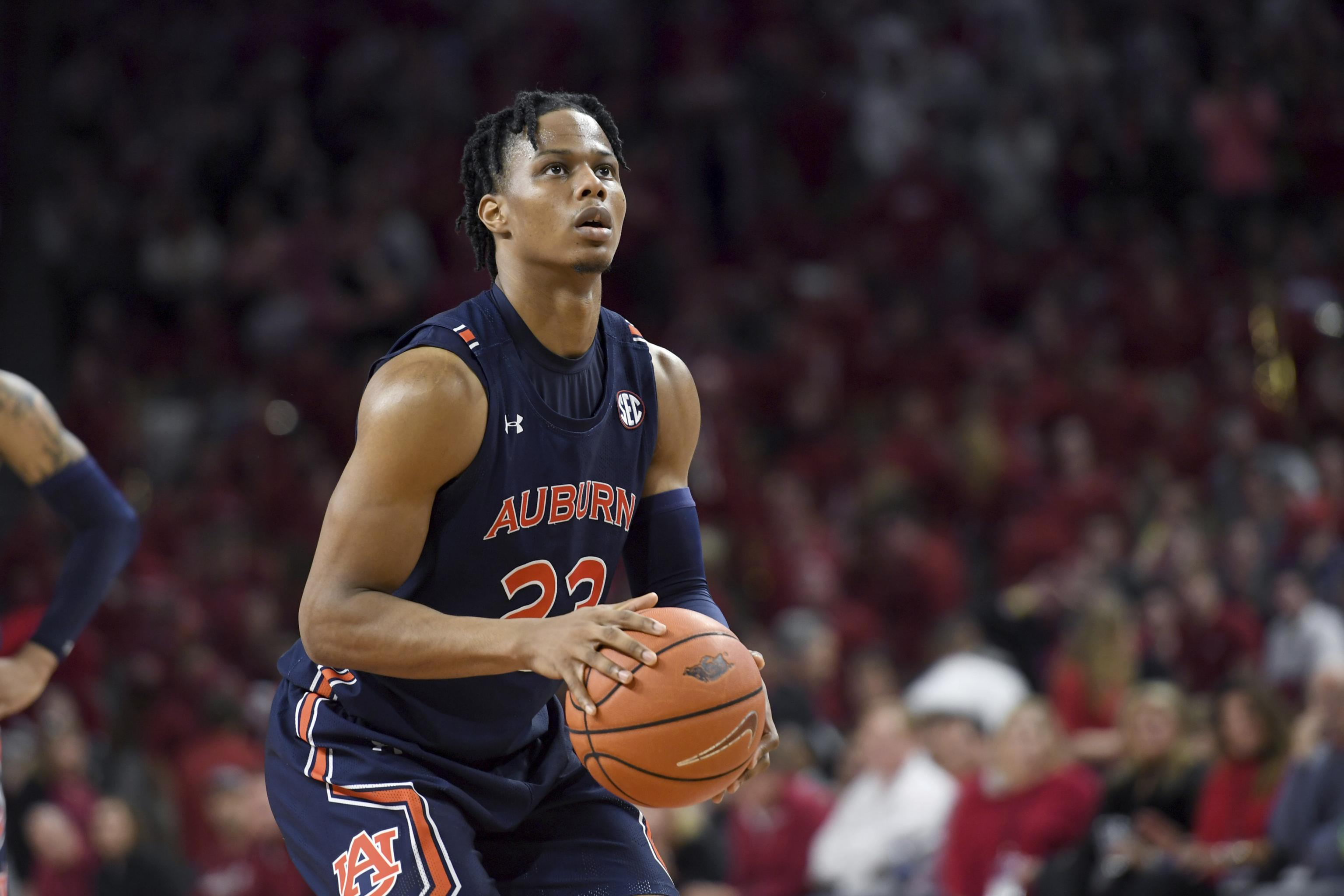 Isaac Okoro's Draft Scouting Report: Pro Comparison, Updated Cavaliers Roster | Bleacher Report | Latest News, Videos and Highlights
