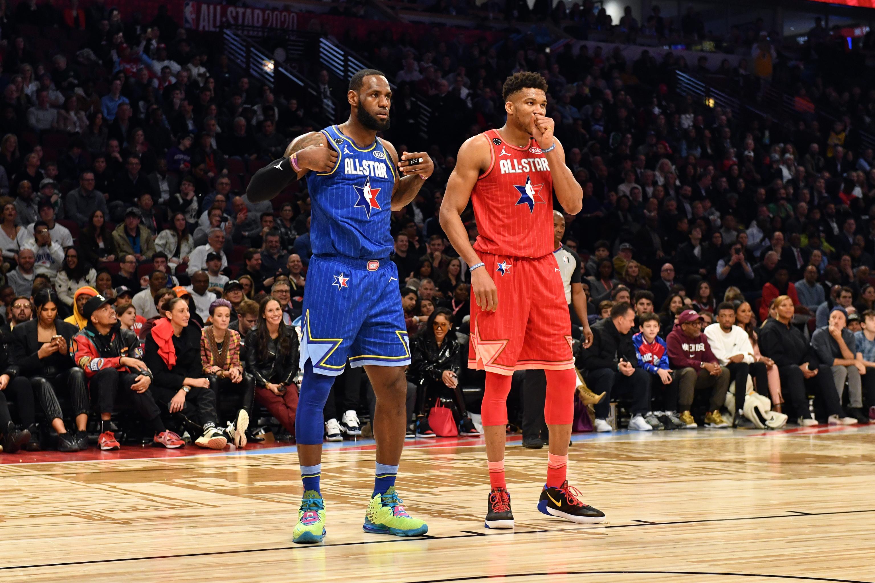 好消息!NBA下賽季不會縮水,將打滿82場,本賽季總冠軍賽可能8月開戰!-Haters-黑特籃球NBA新聞影音圖片分享社區