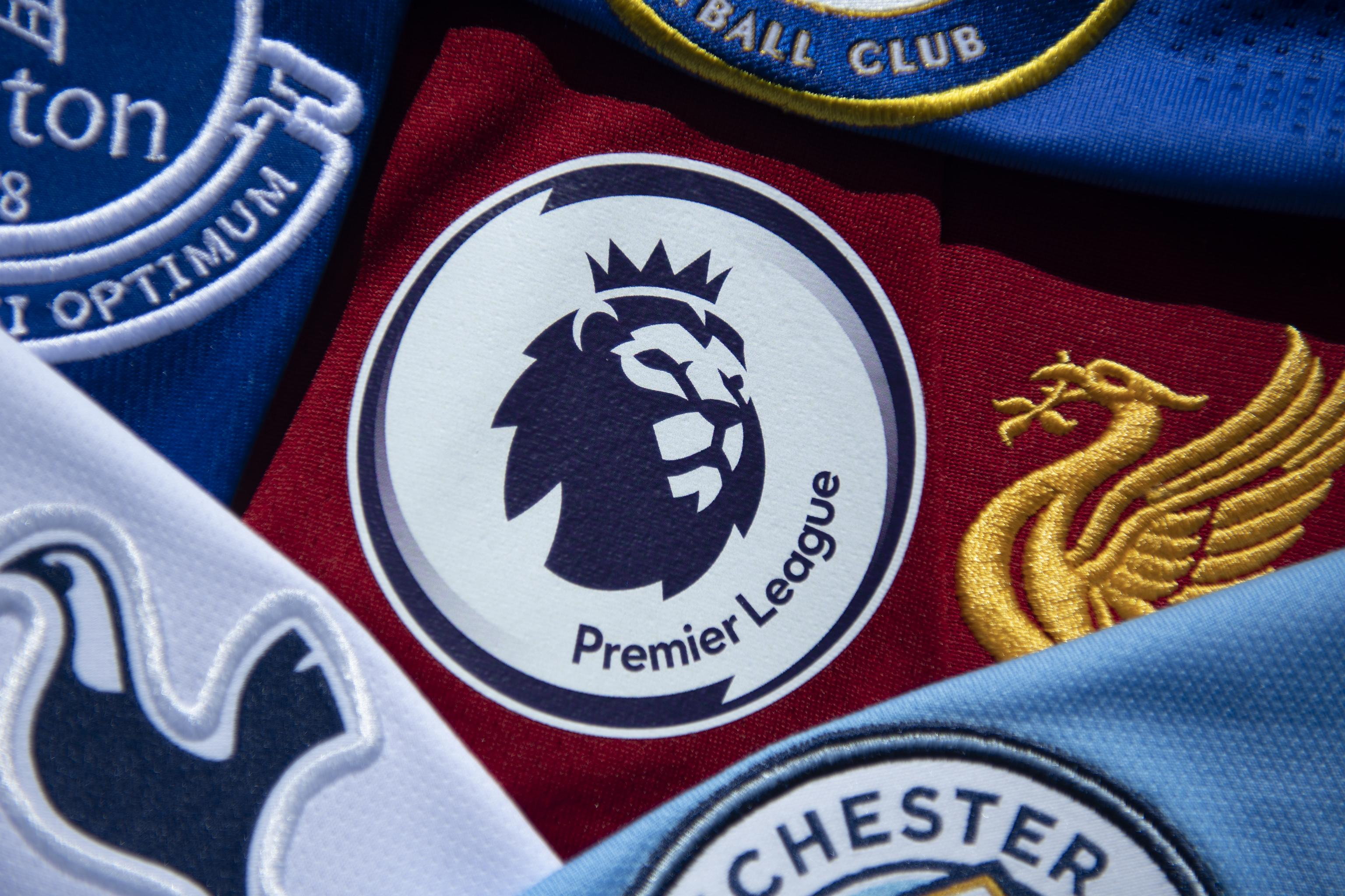 Premier League Confirms 6 Positive COVID-19 Tests Among 748 ...