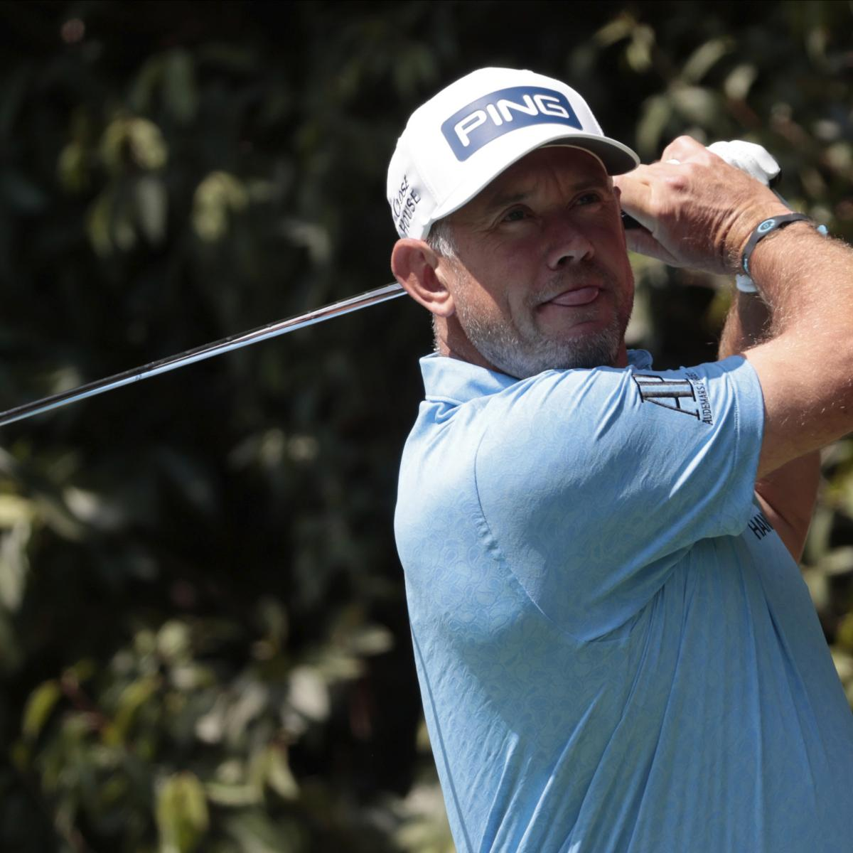Lee Westwood Says Quarantining for PGA Tour Events 'Just Not Worth It'