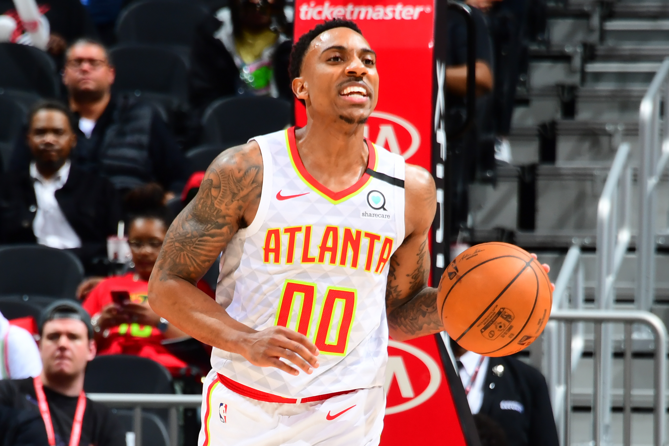 Jeff Teague, Celtics Reportedly Agree to 1-Year Contract | Bleacher Report  | Latest News, Videos and Highlights