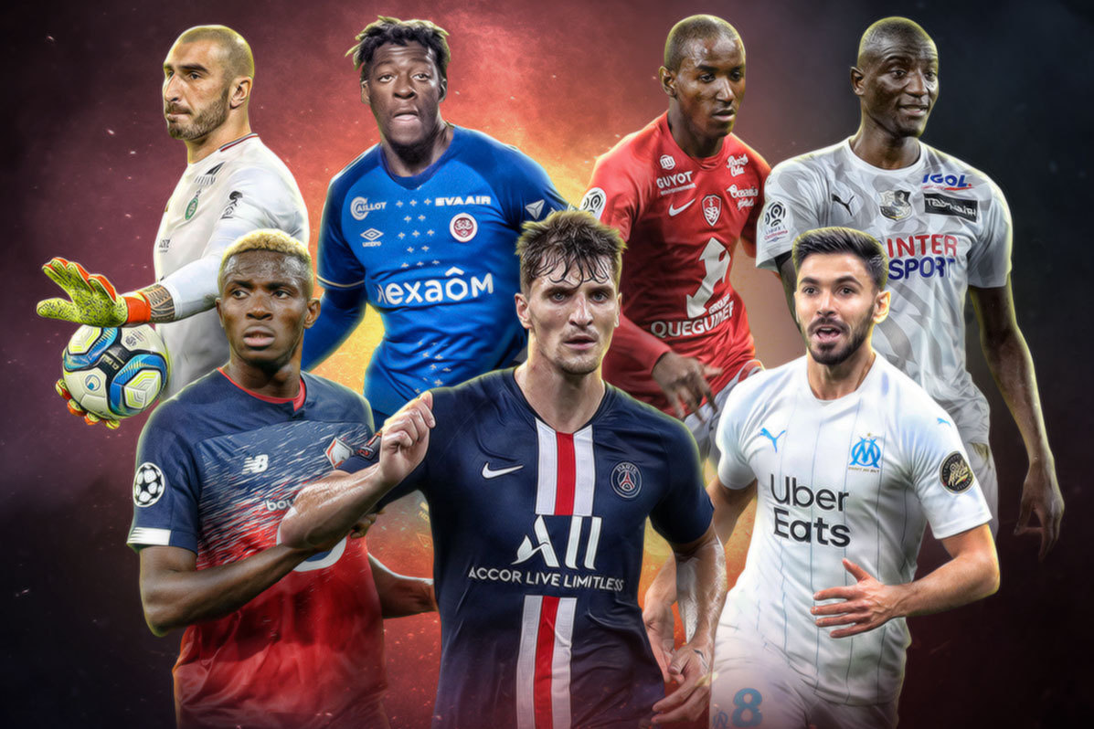 7 Ligue 1 Players Who Could Be On The Move This Summer Bleacher Report Latest News Videos And Highlights