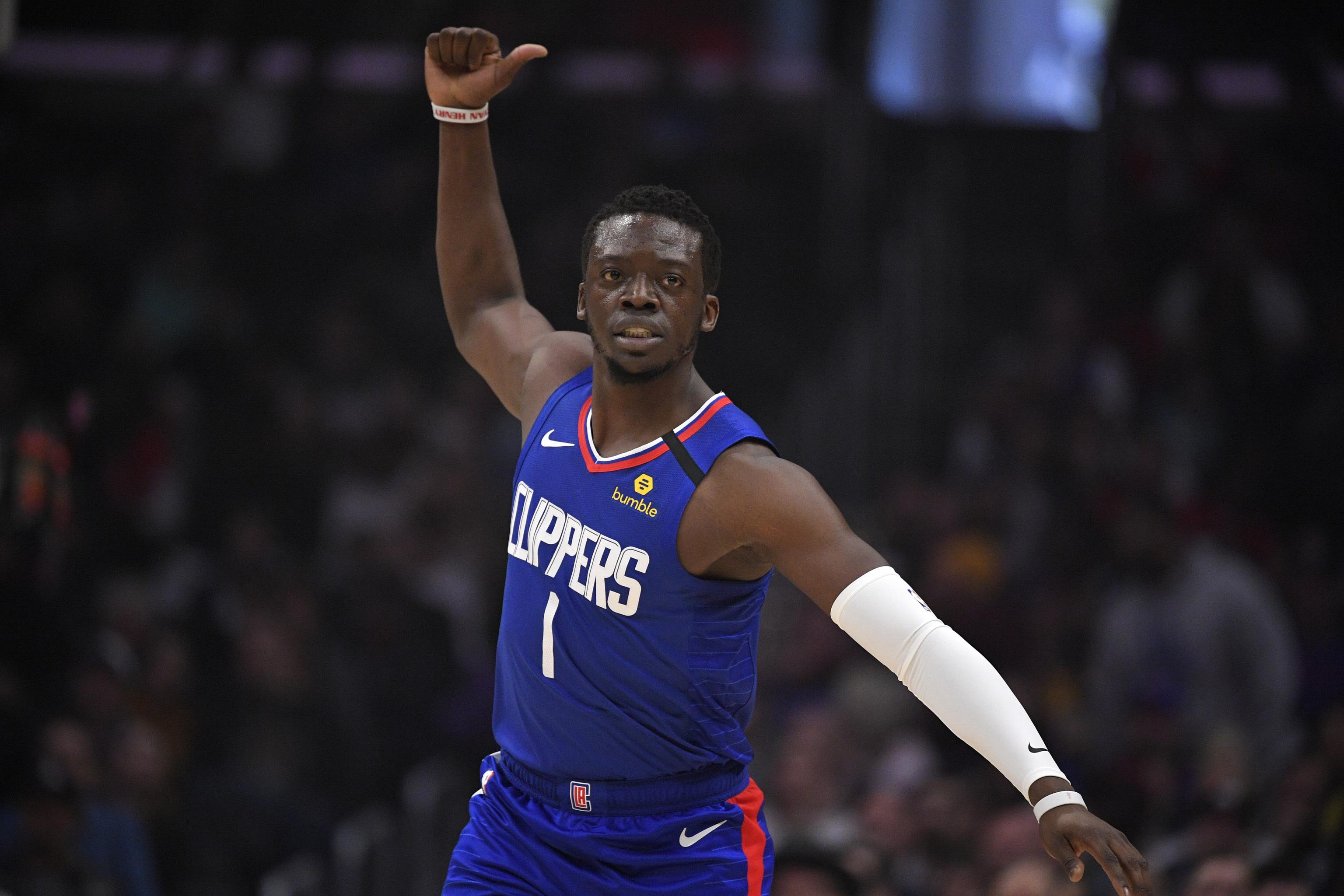 Reggie Jackson, Clippers Reportedly ...