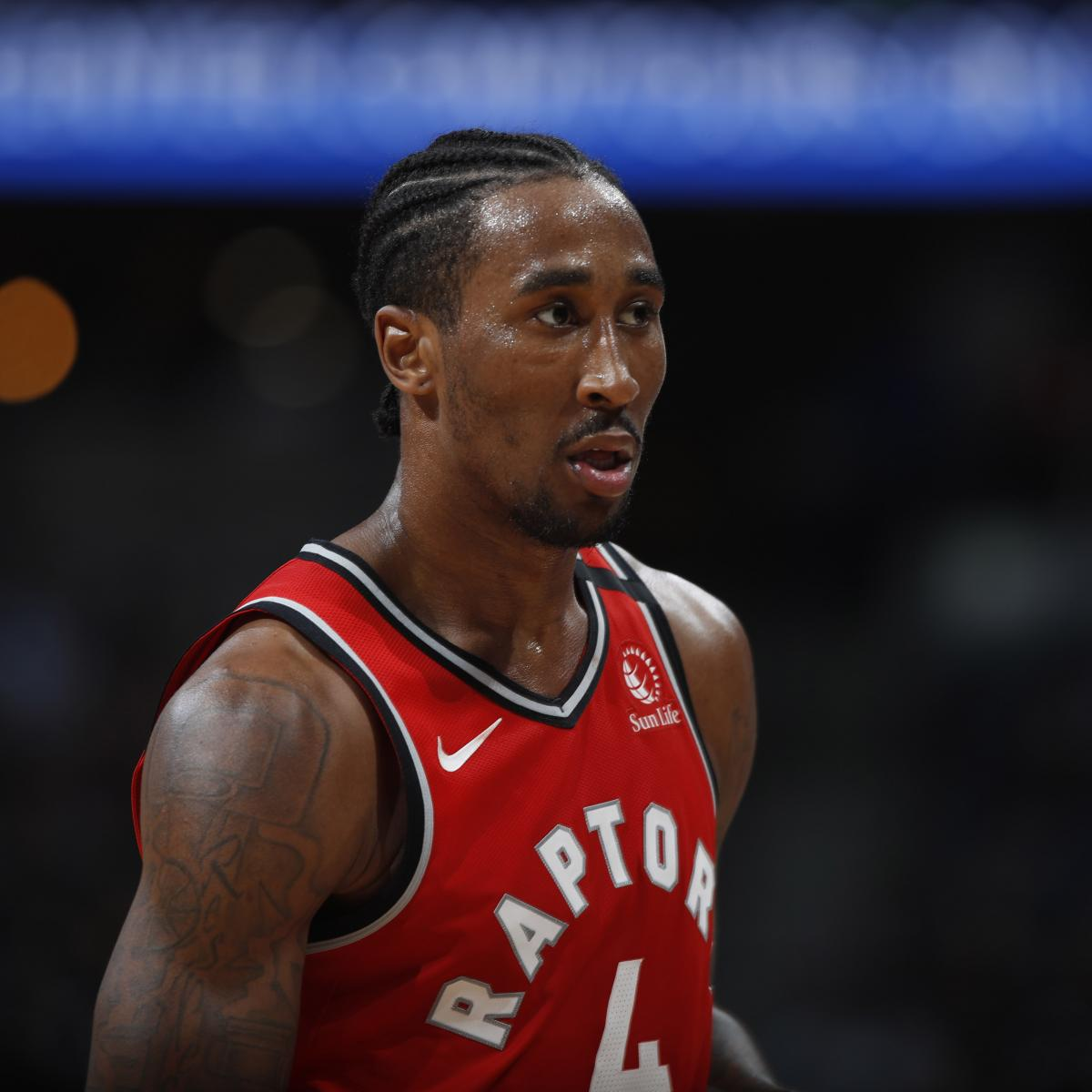 Report: Rondae Hollis-Jefferson, Timberwolves Agree to Contract in Free Agency