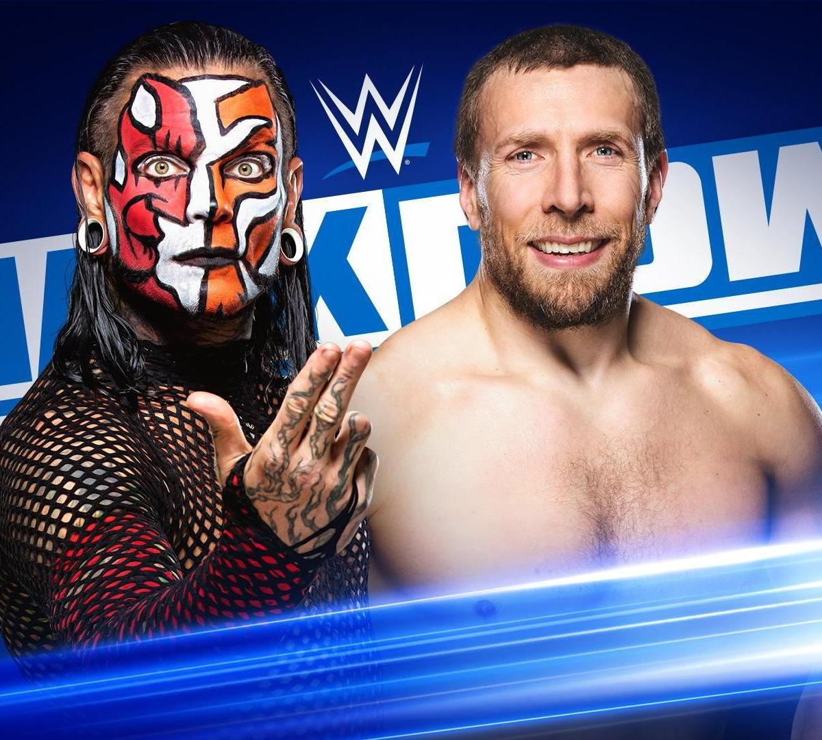 WWE SmackDown Results: Winners, Grades, Reaction and Highlights from May 29