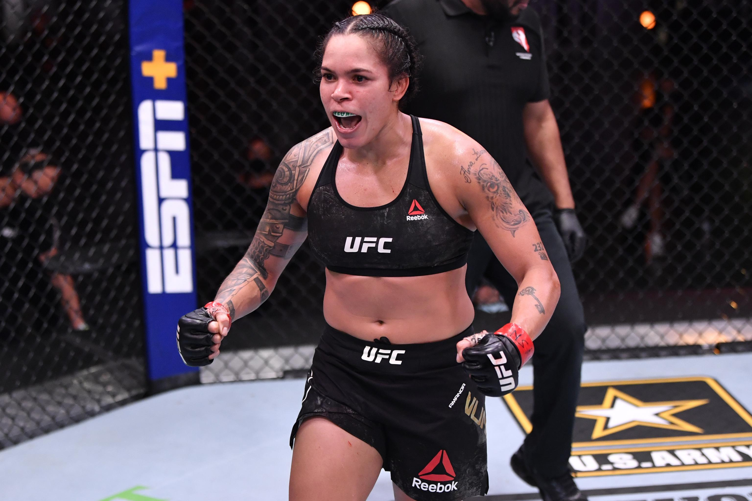 Ufc 250 Results Amanda Nunes Win Cody Garbrandt Knockout Highlight Main Card Bleacher Report Latest News Videos And Highlights