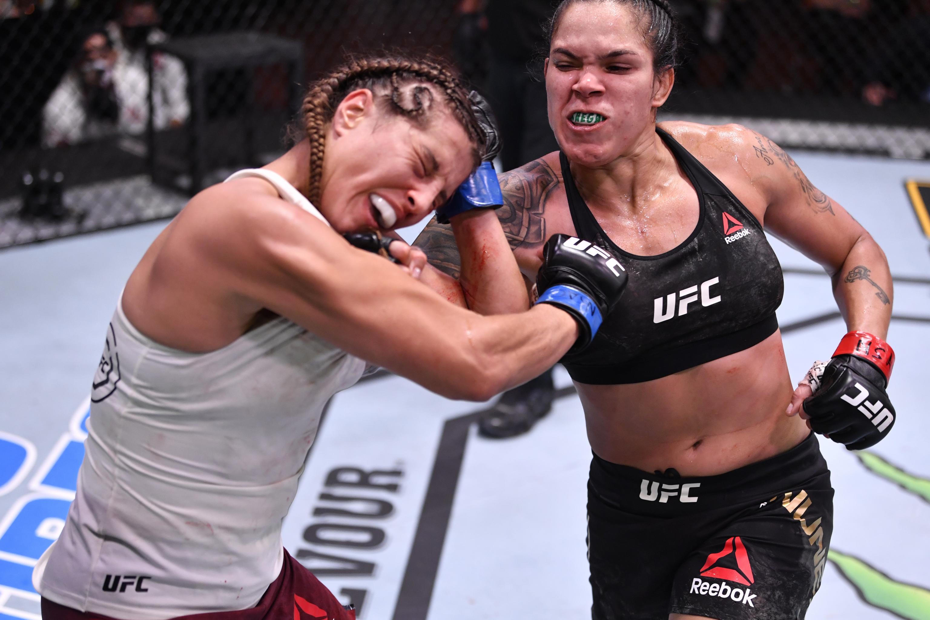 UFC 250 Results: Key Takeaways from Amanda Nunes vs. Felicia ...