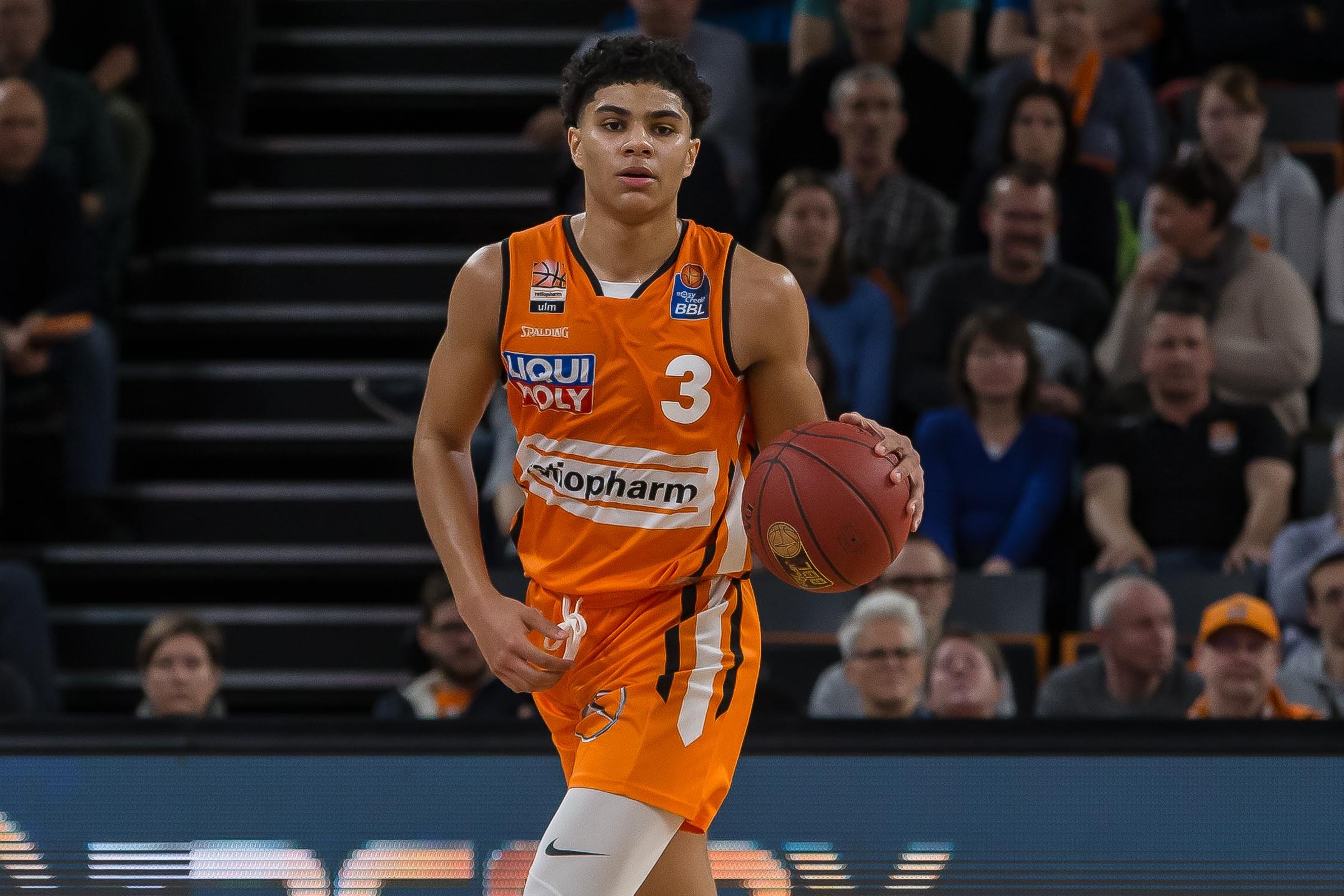 NBA Mock Draft 2020: Predictions for Killian Hayes, Top International  Prospects | Bleacher Report | Latest News, Videos and Highlights