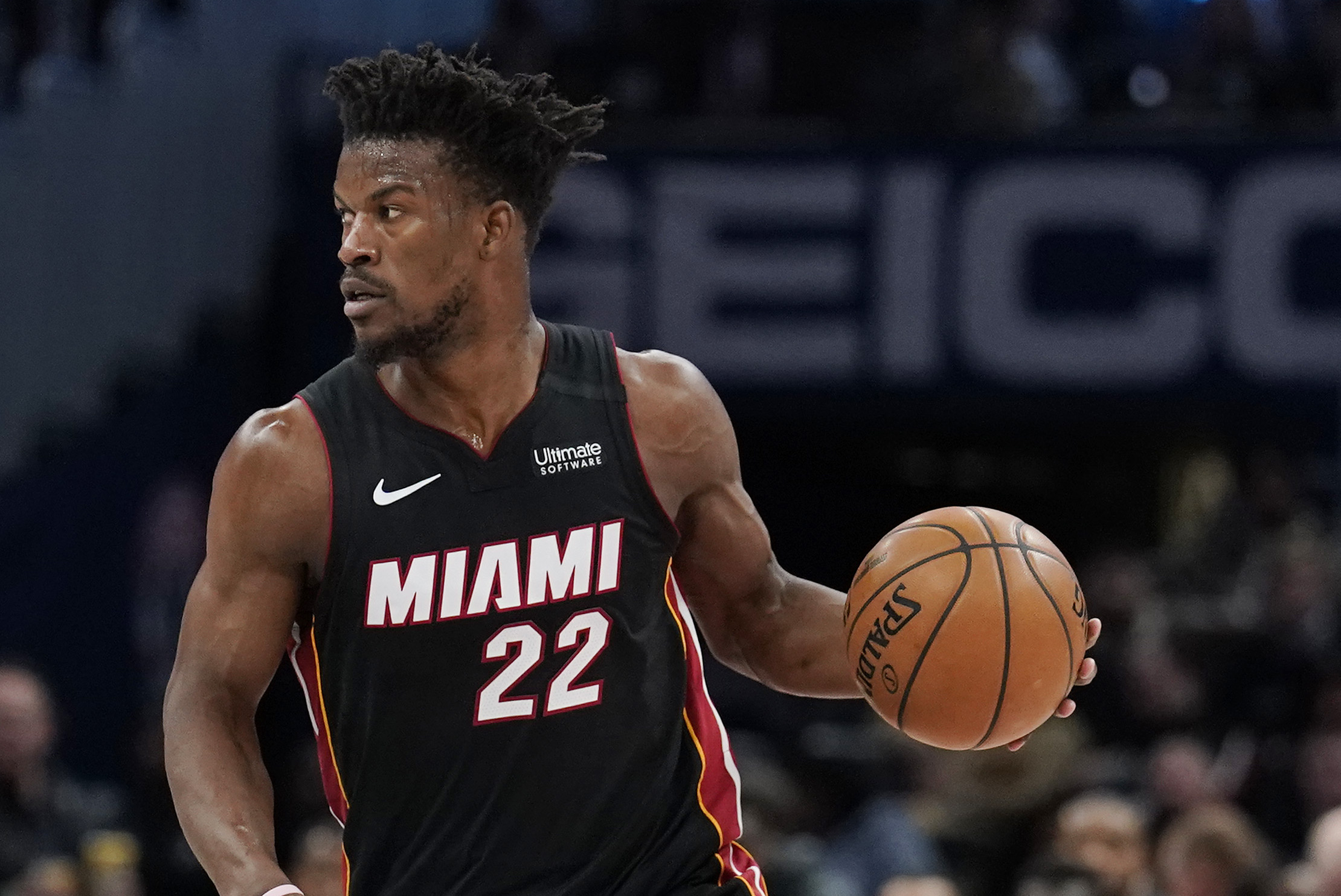 Jimmy Butler Won T Play In Heat Vs Celtics Game Because Of Ankle Injury Bleacher Report Latest News Videos And Highlights