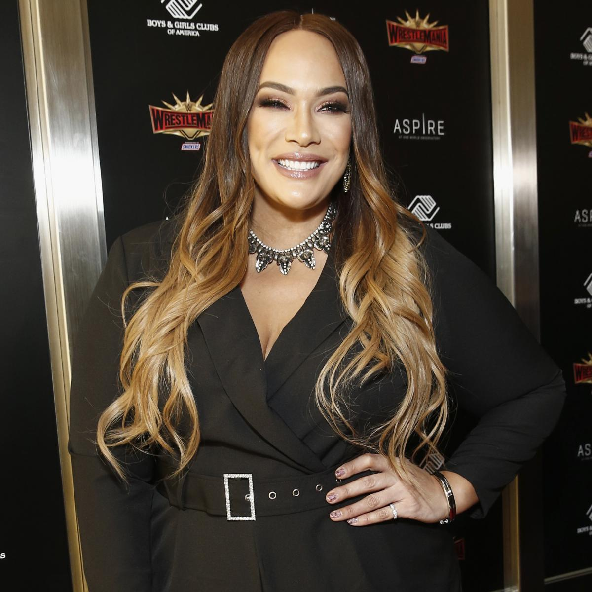 Nia Jax and Superstars Who Will Be Placed on Back Burner