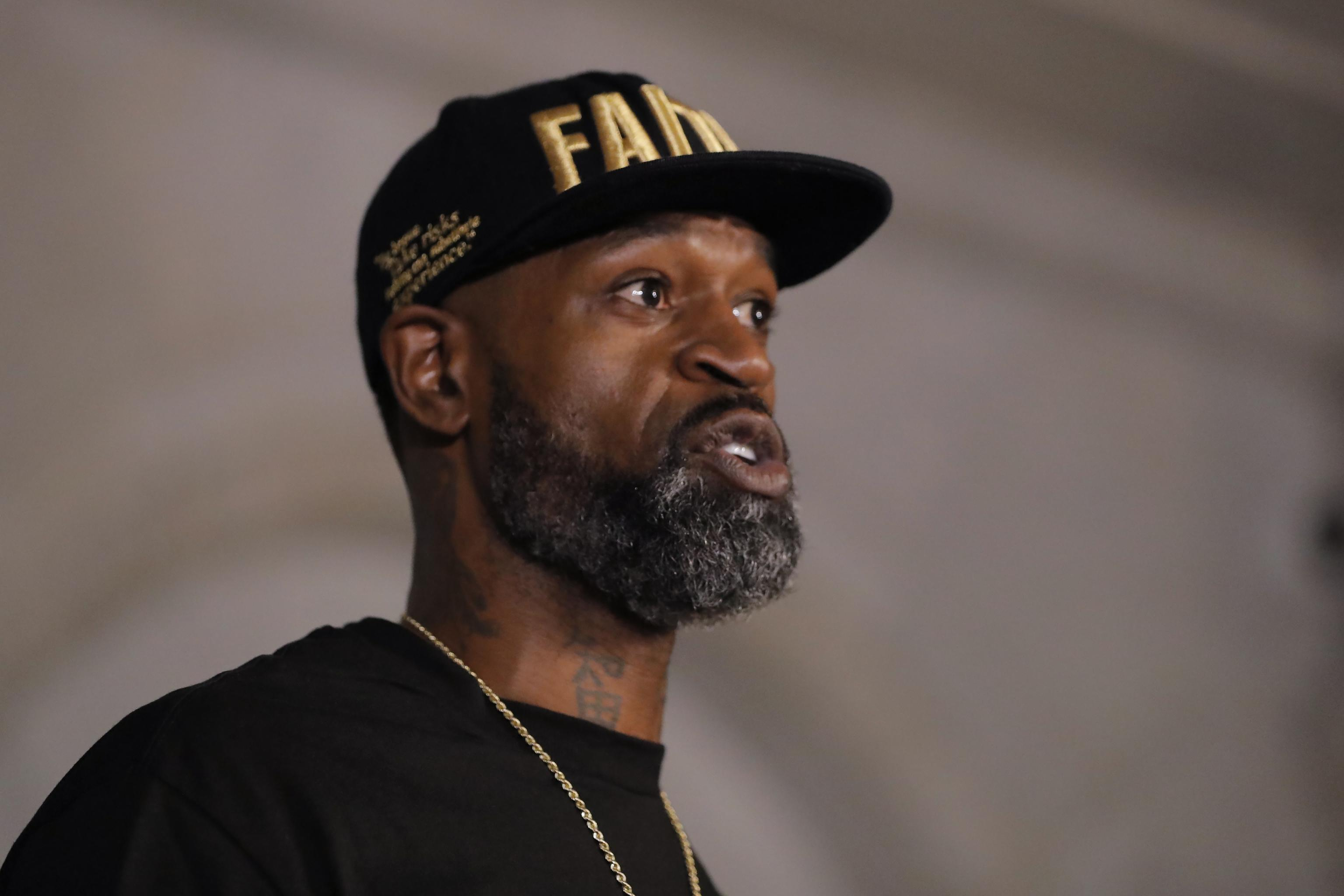 Stephen Jackson Defends Rachel Nichols Amid Controversy, Says ESPN Gave Maria Taylor 'a Sympathy Job to Make Themselves Look Good'