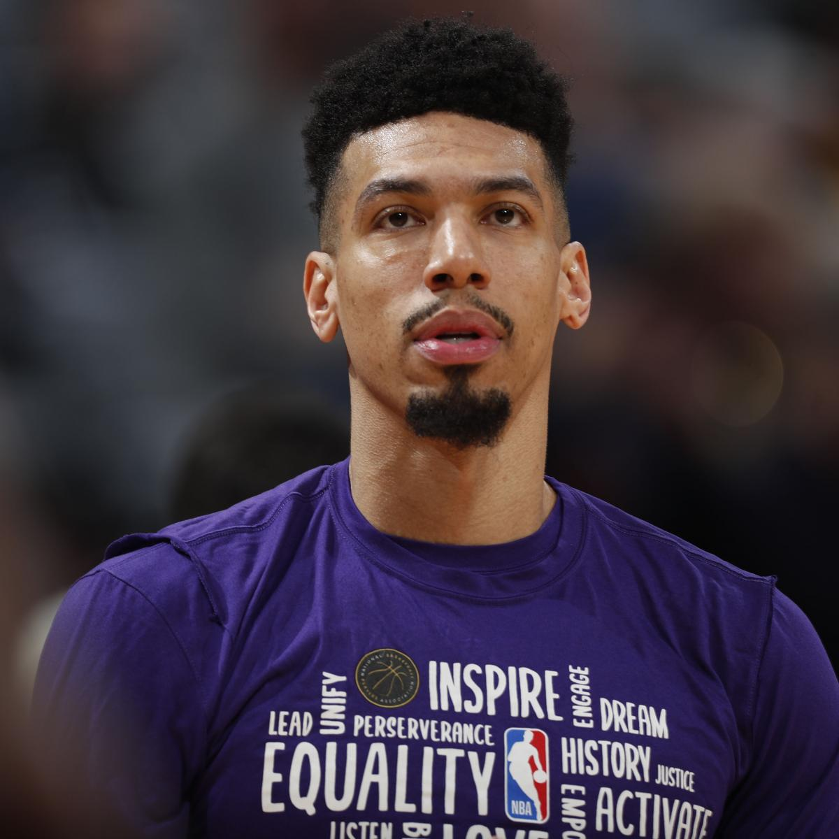 Danny Green Says He May Get Lakers Title Ring Before ...