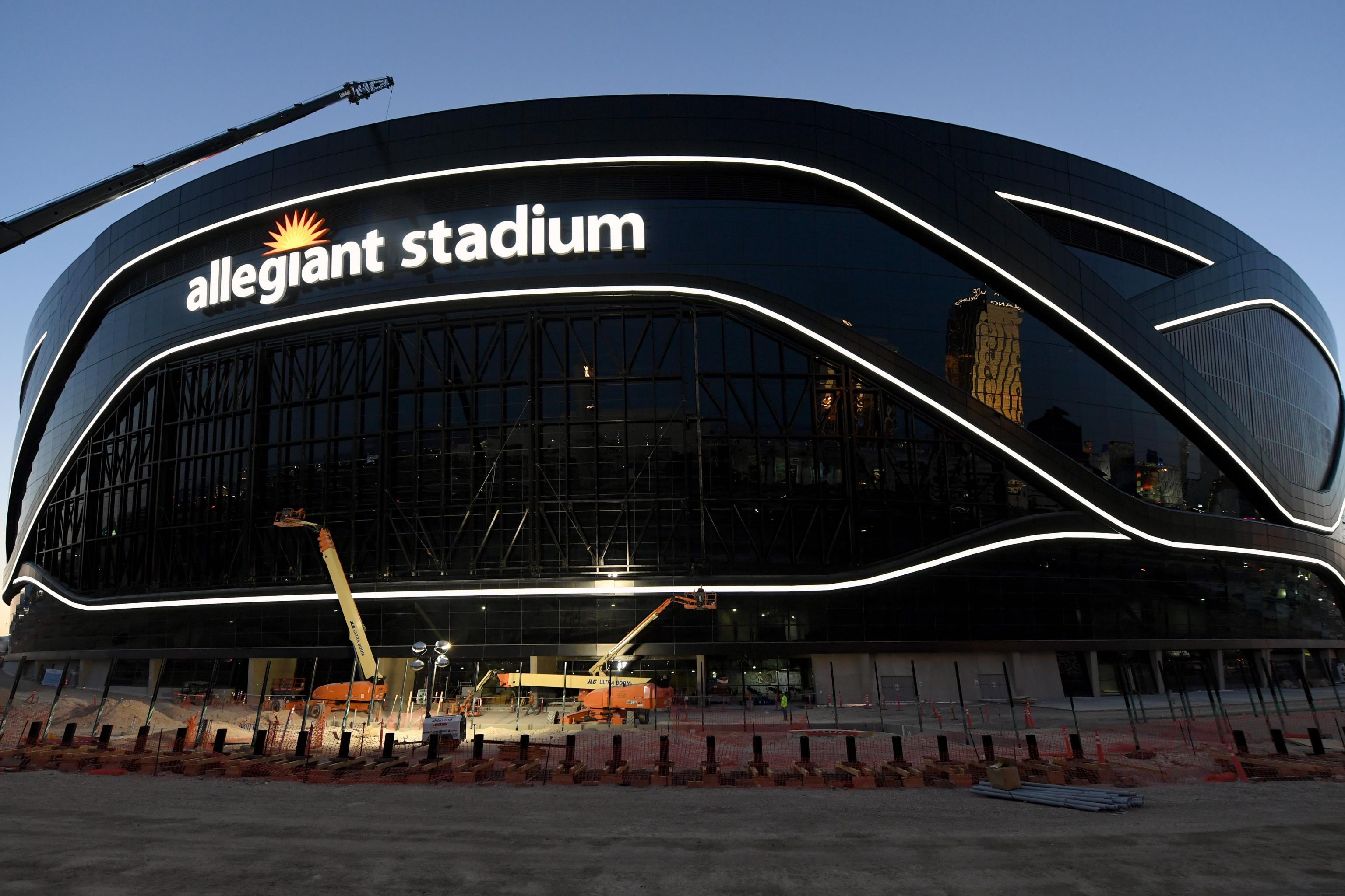 Las Vegas Raiders Allegiant Stadium To Host 2021 Nfl Pro Bowl Bleacher Report Latest News Videos And Highlights