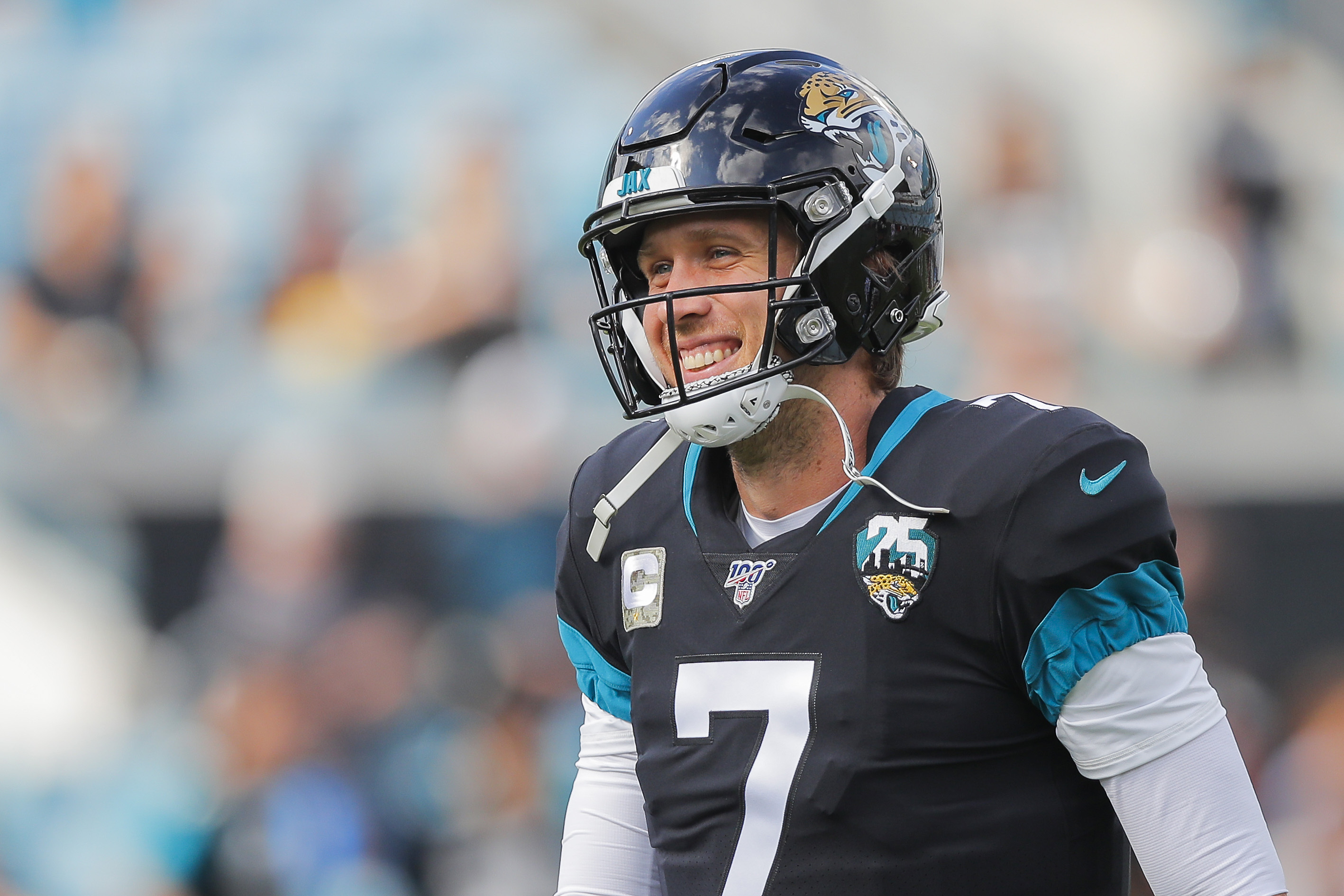 Bears Nick Foles Wife Tori Announce Birth Of 2nd Child Duke Nathan Bleacher Report Latest News Videos And Highlights